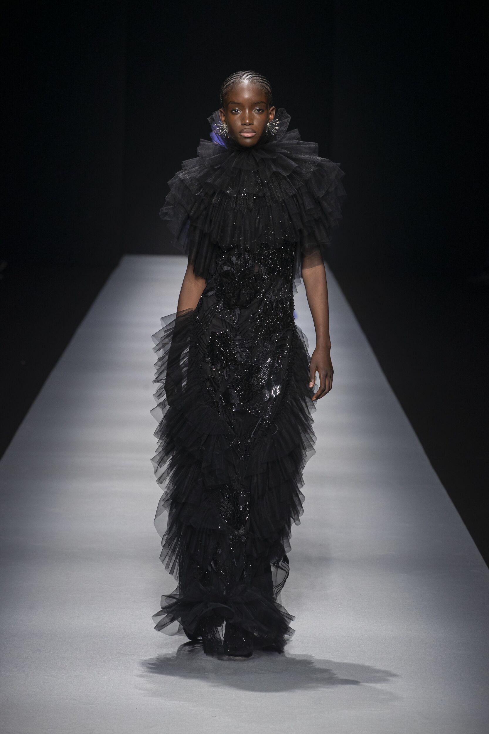 Alberta Ferretti 2020 Milan Women Trends