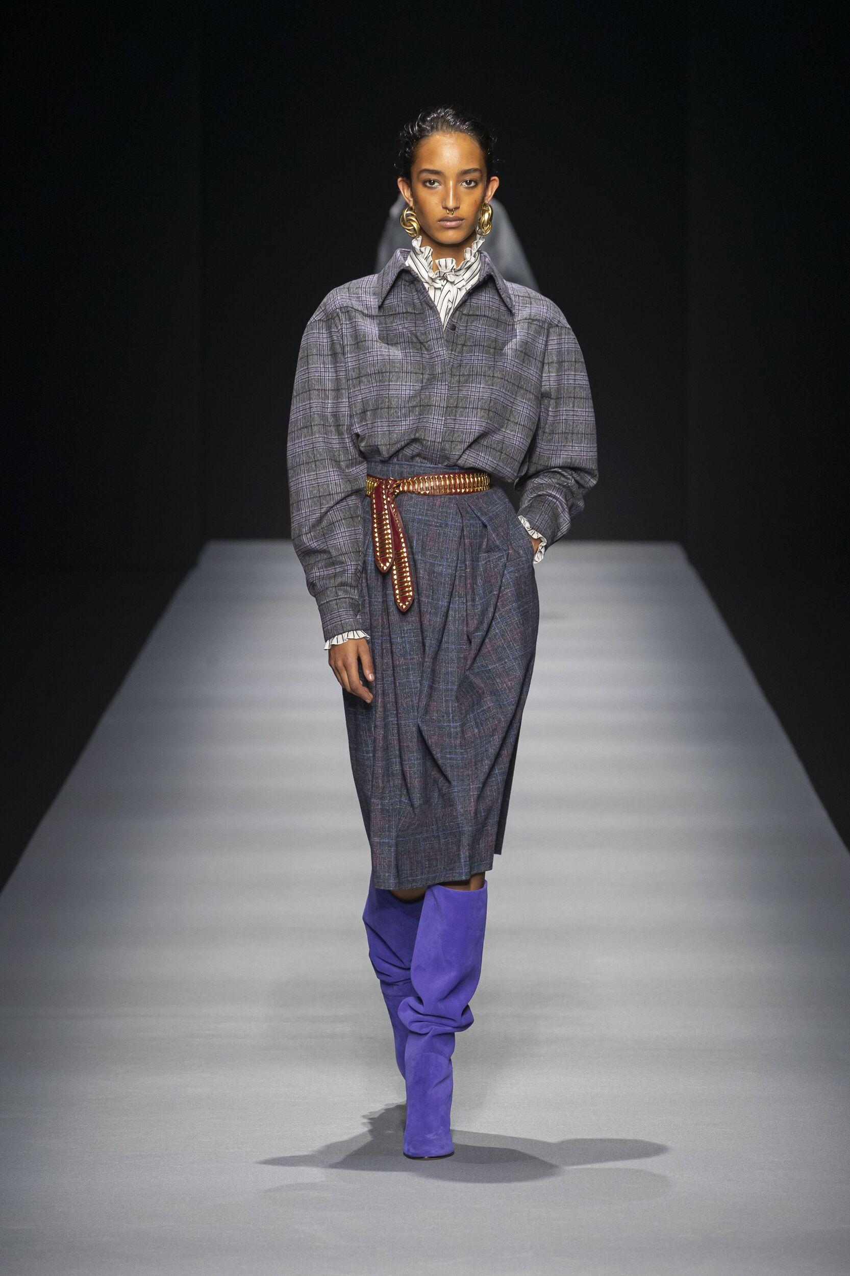 Alberta Ferretti FW 2020 Womenswear