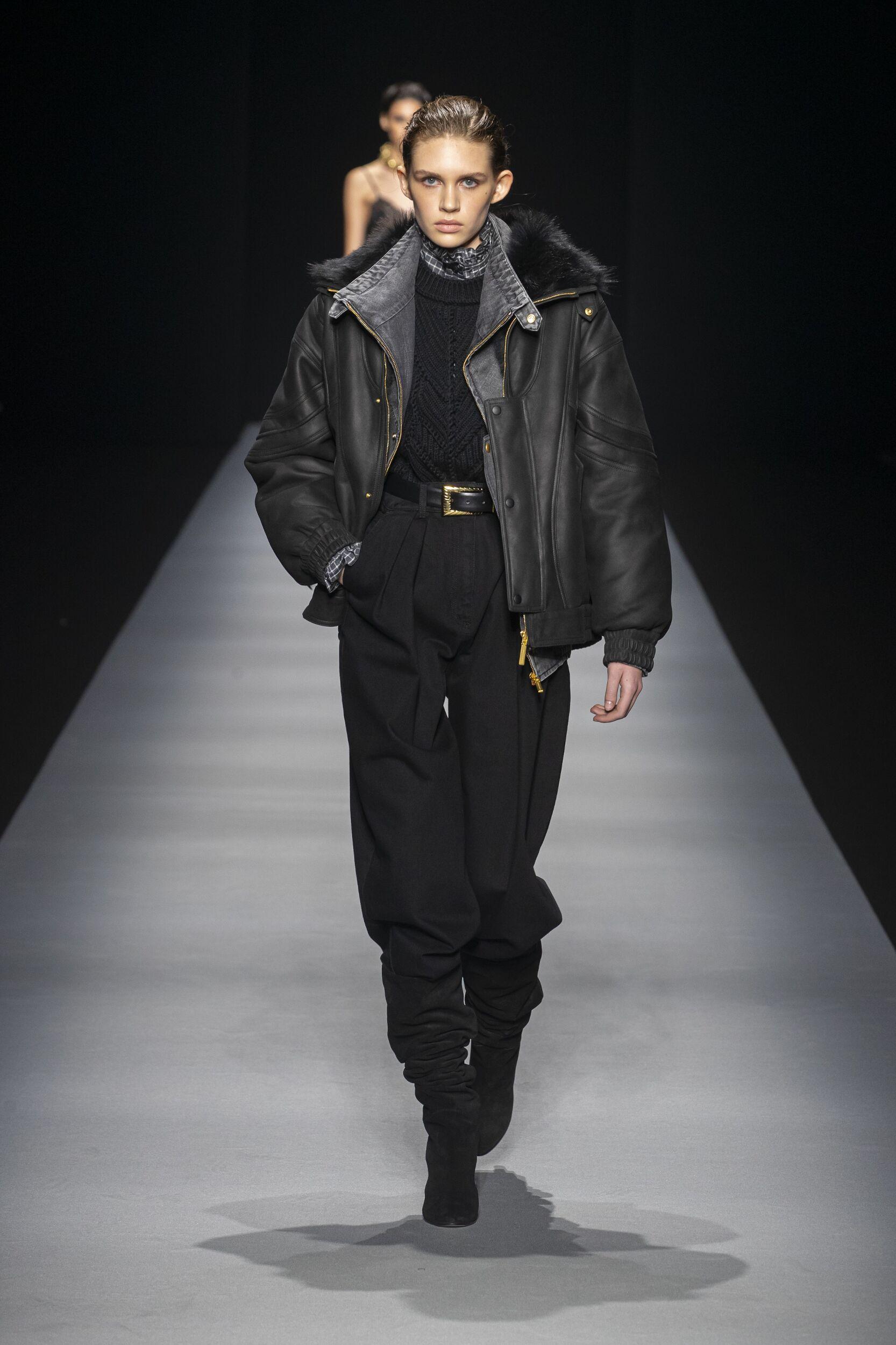 Alberta Ferretti Fall Winter 2020 Womens Collection Milan Fashion Week