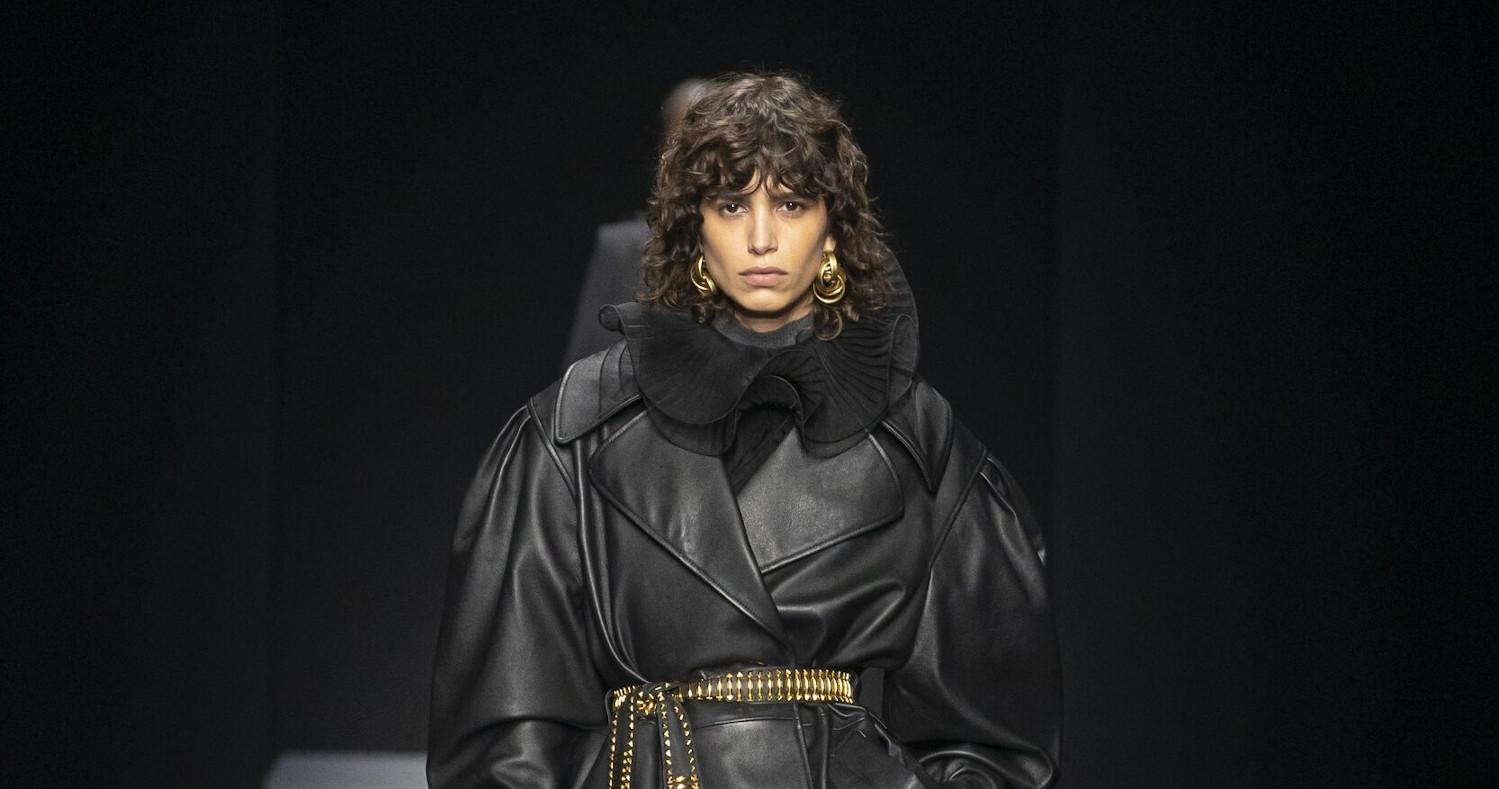 Alberta Ferretti Fashion Show FW 2020 Milan