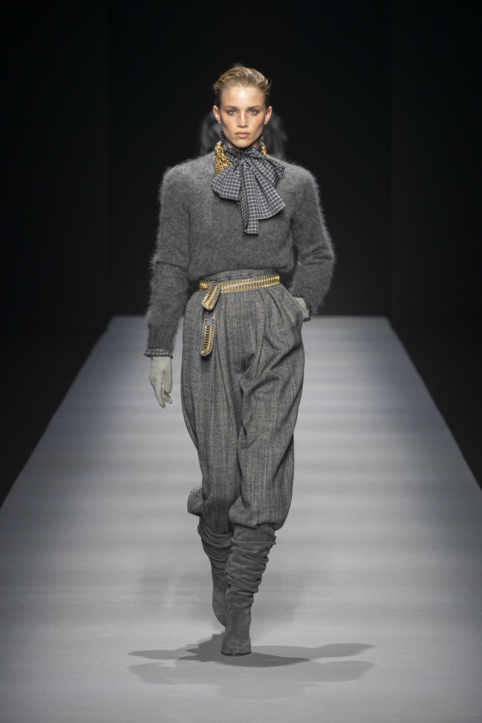Alberta Ferretti Style