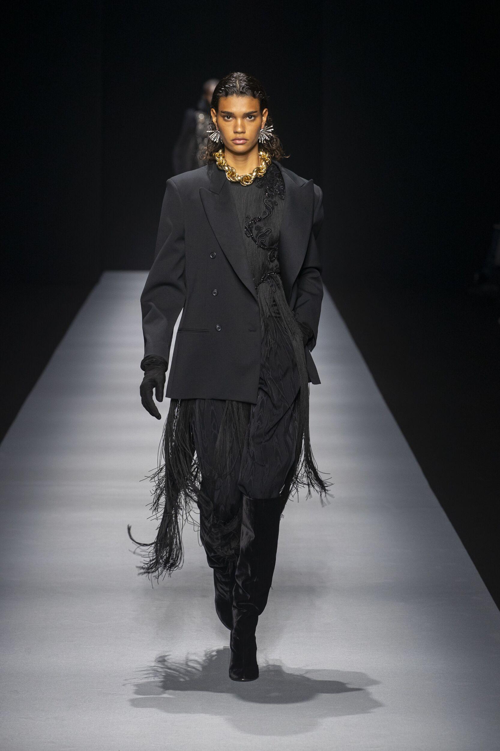 Alberta Ferretti Woman Style