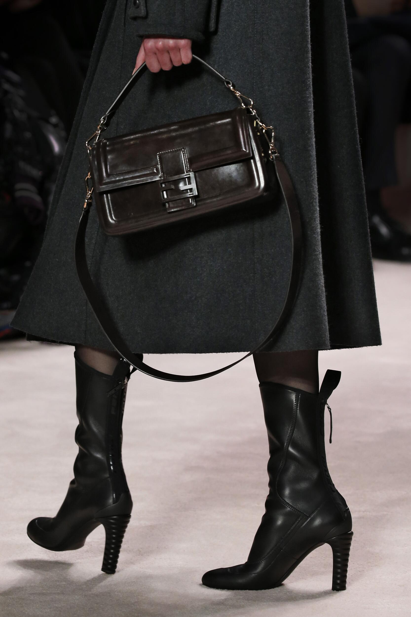 Bag Fendi Fall Winter 2020 Collection