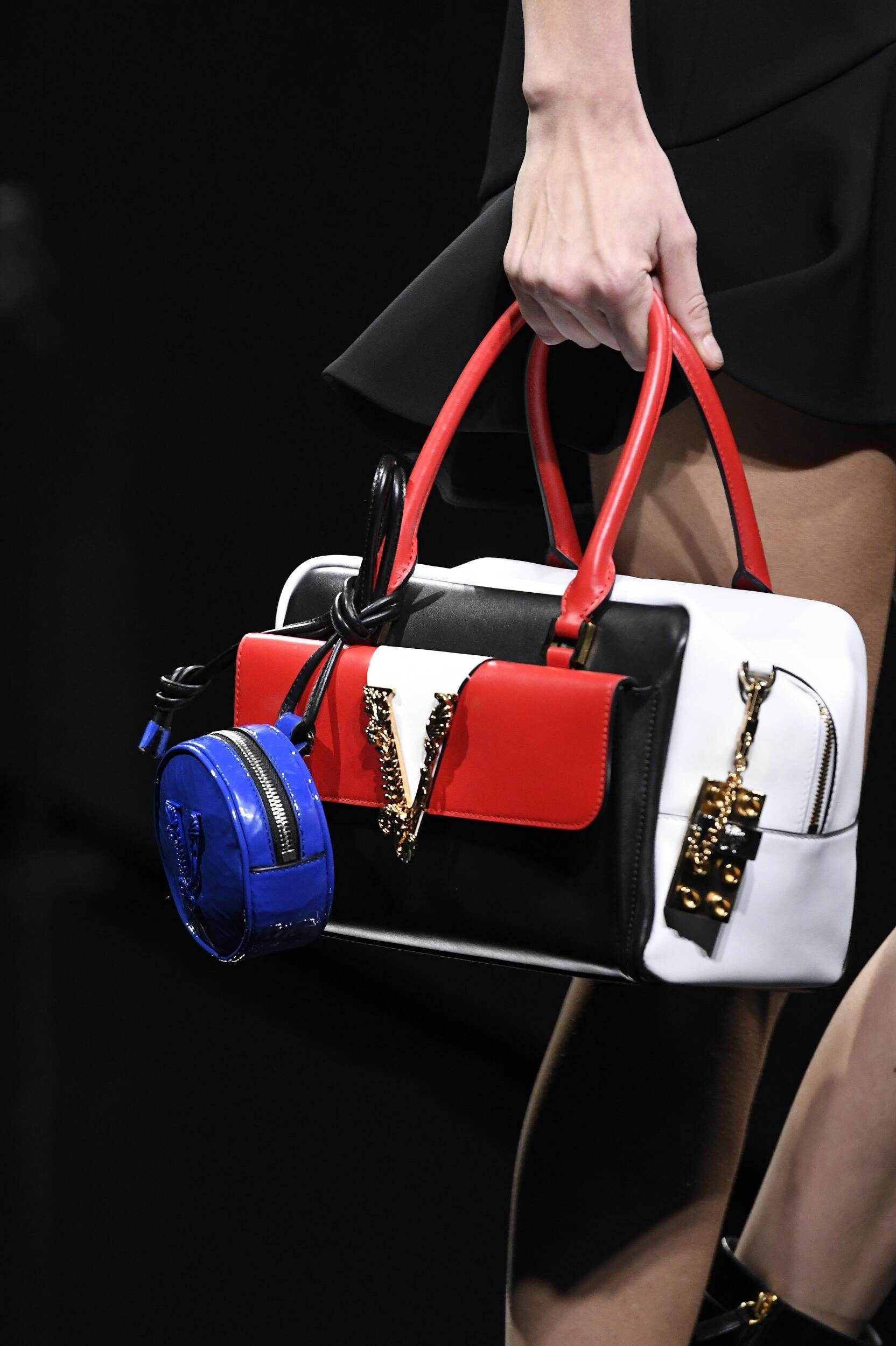 Bag Womenswear 2020 Versace