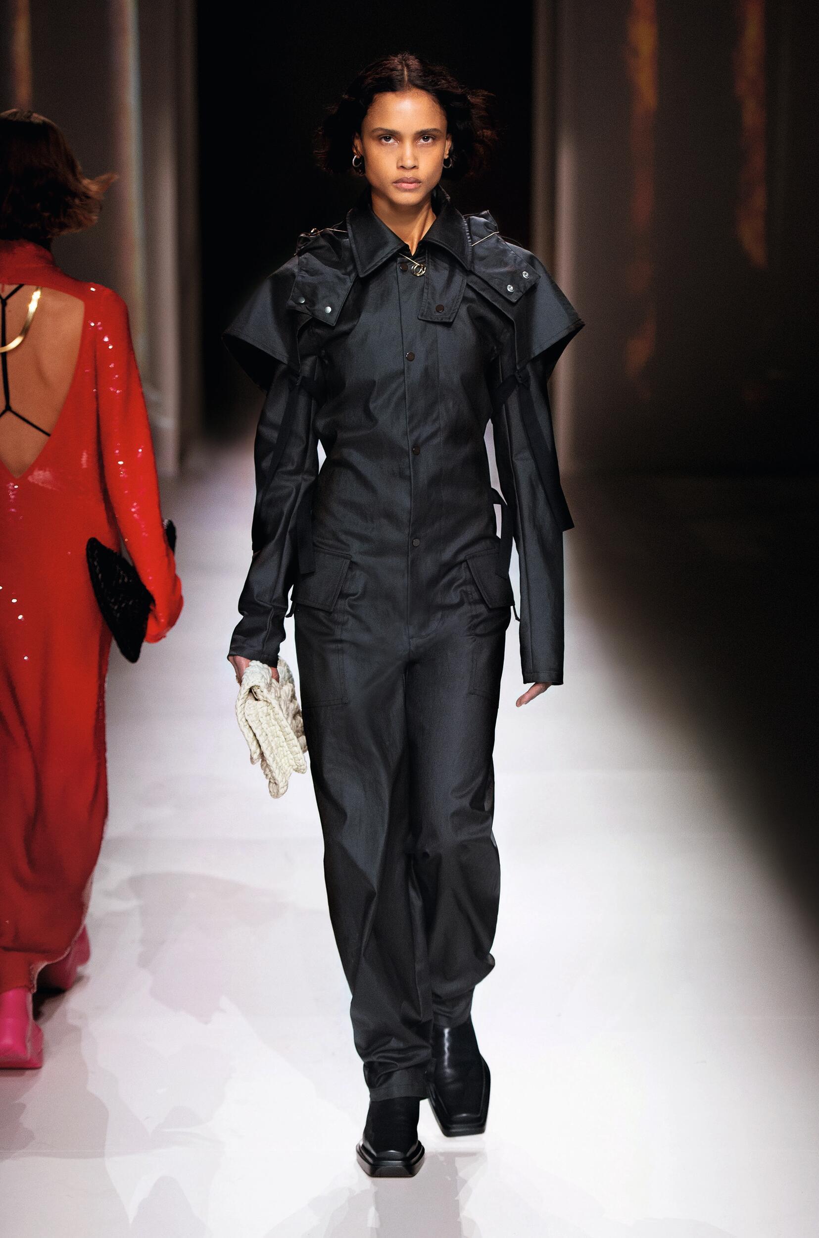 Bottega Veneta 2020 Milan Trends