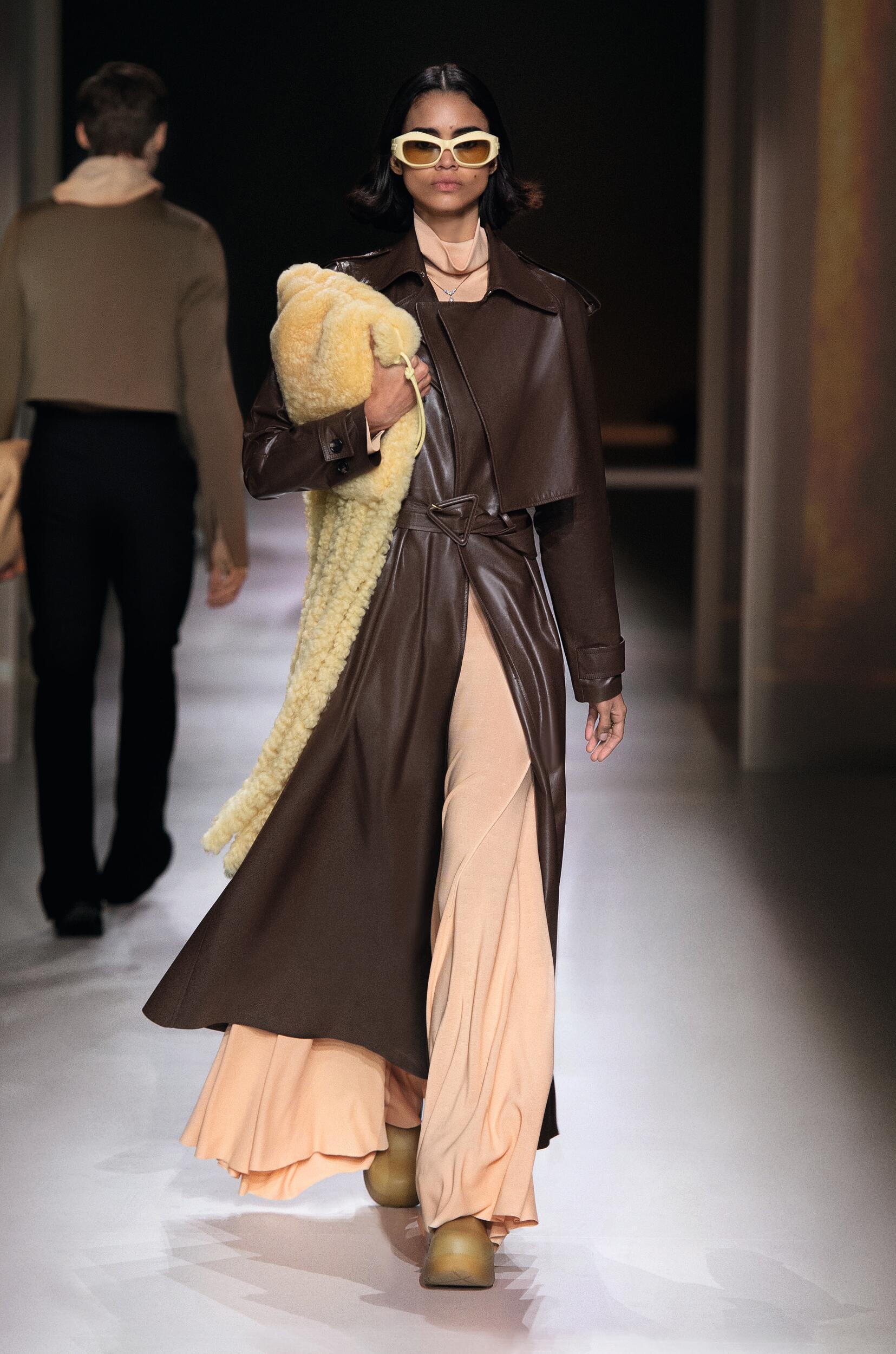 Bottega Veneta 2020 Milan Women Trends