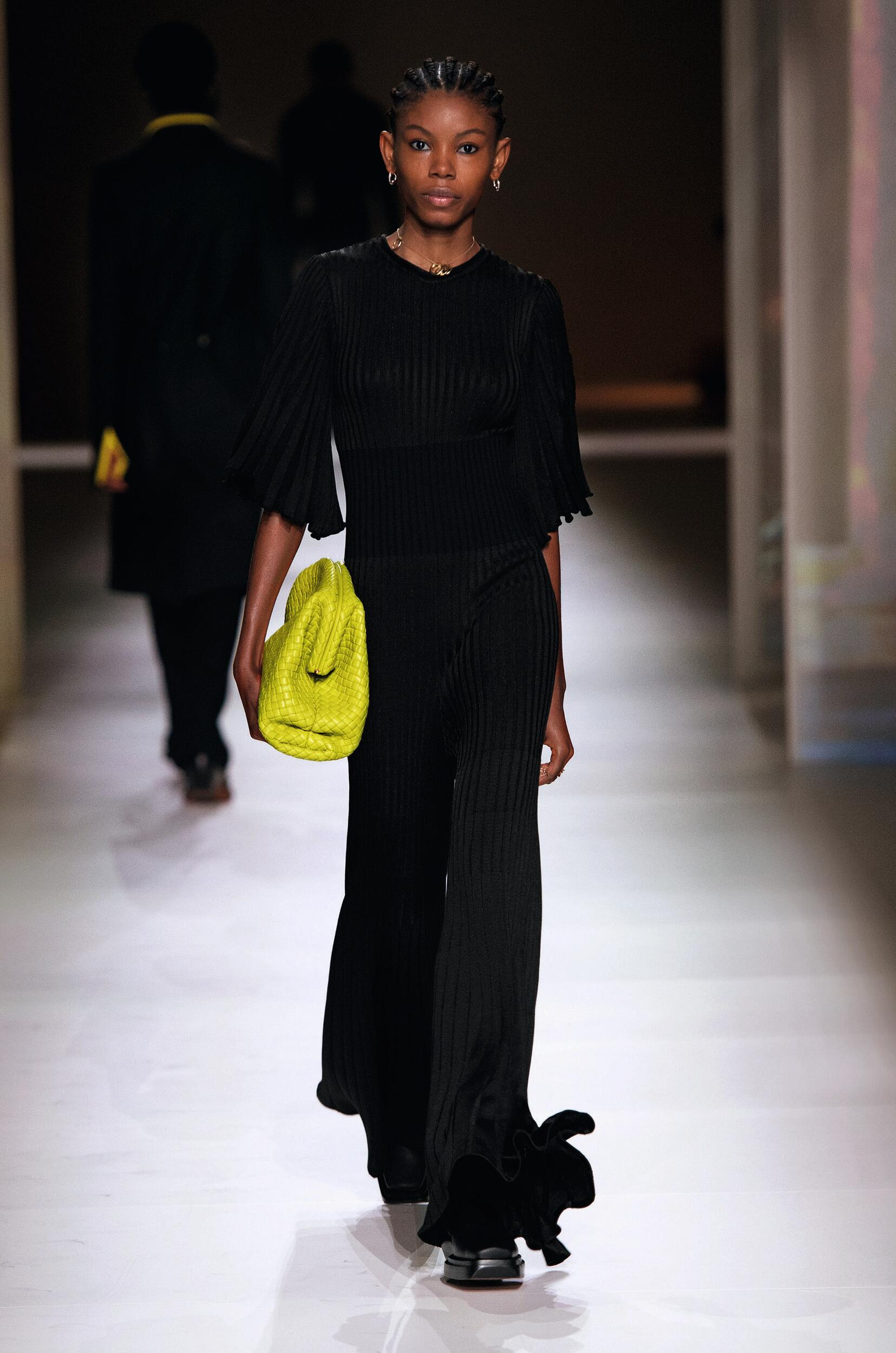 Bottega Veneta FW 2020 Womenswear