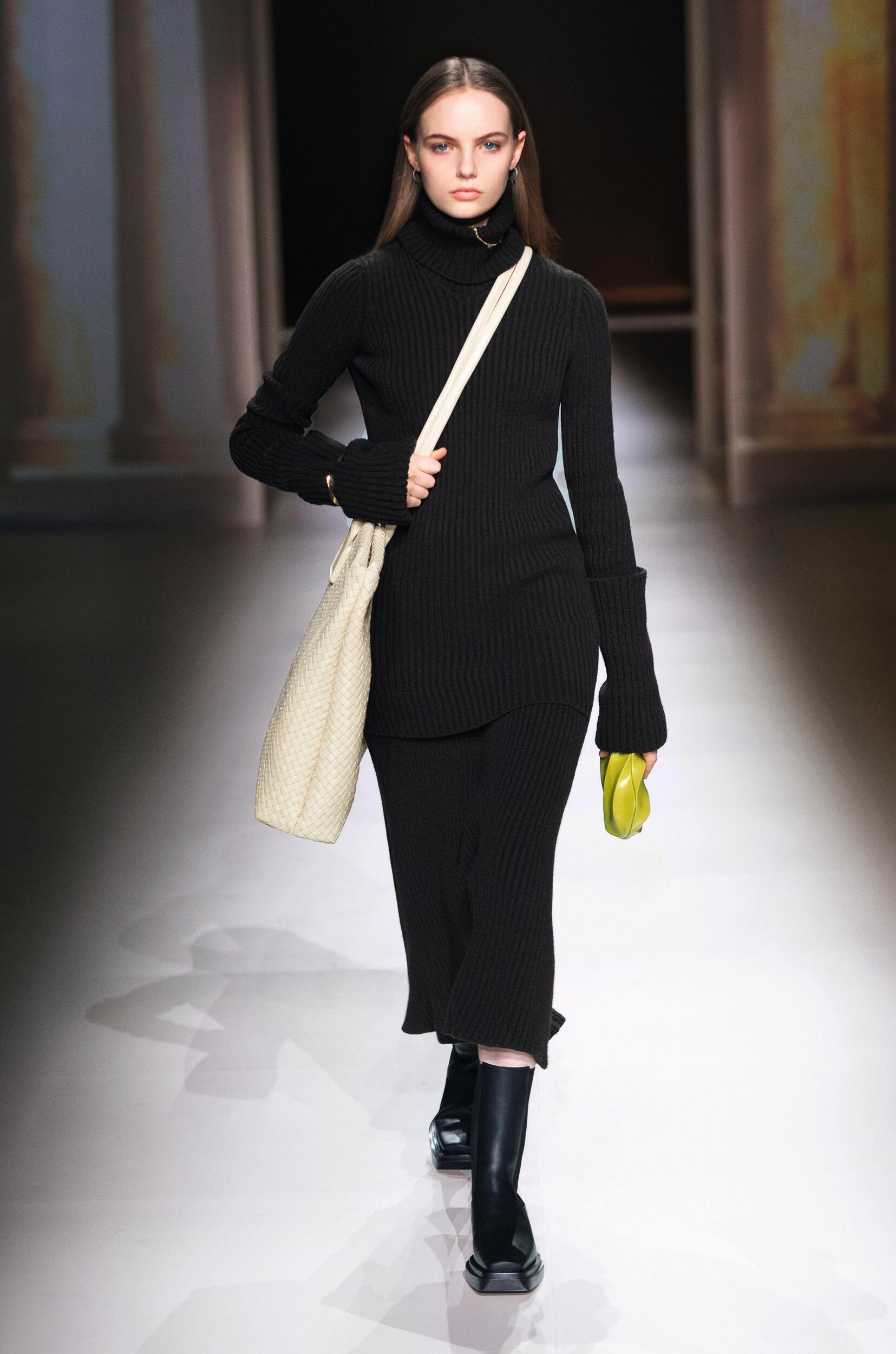 Bottega Veneta Fall Winter 2020 Womens Collection Milan Fashion Week