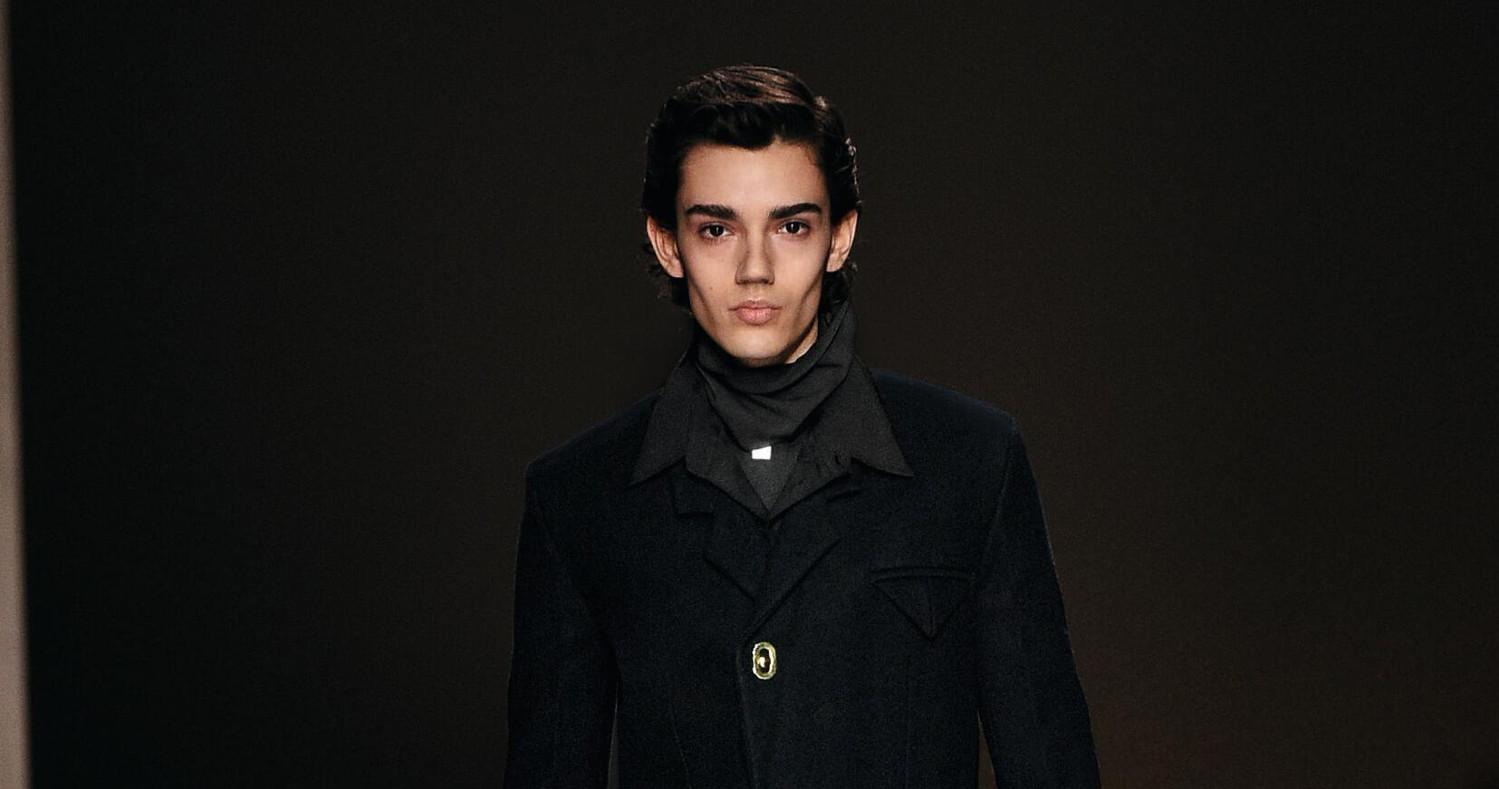 Bottega Veneta Fashion Show FW 2020 Milan