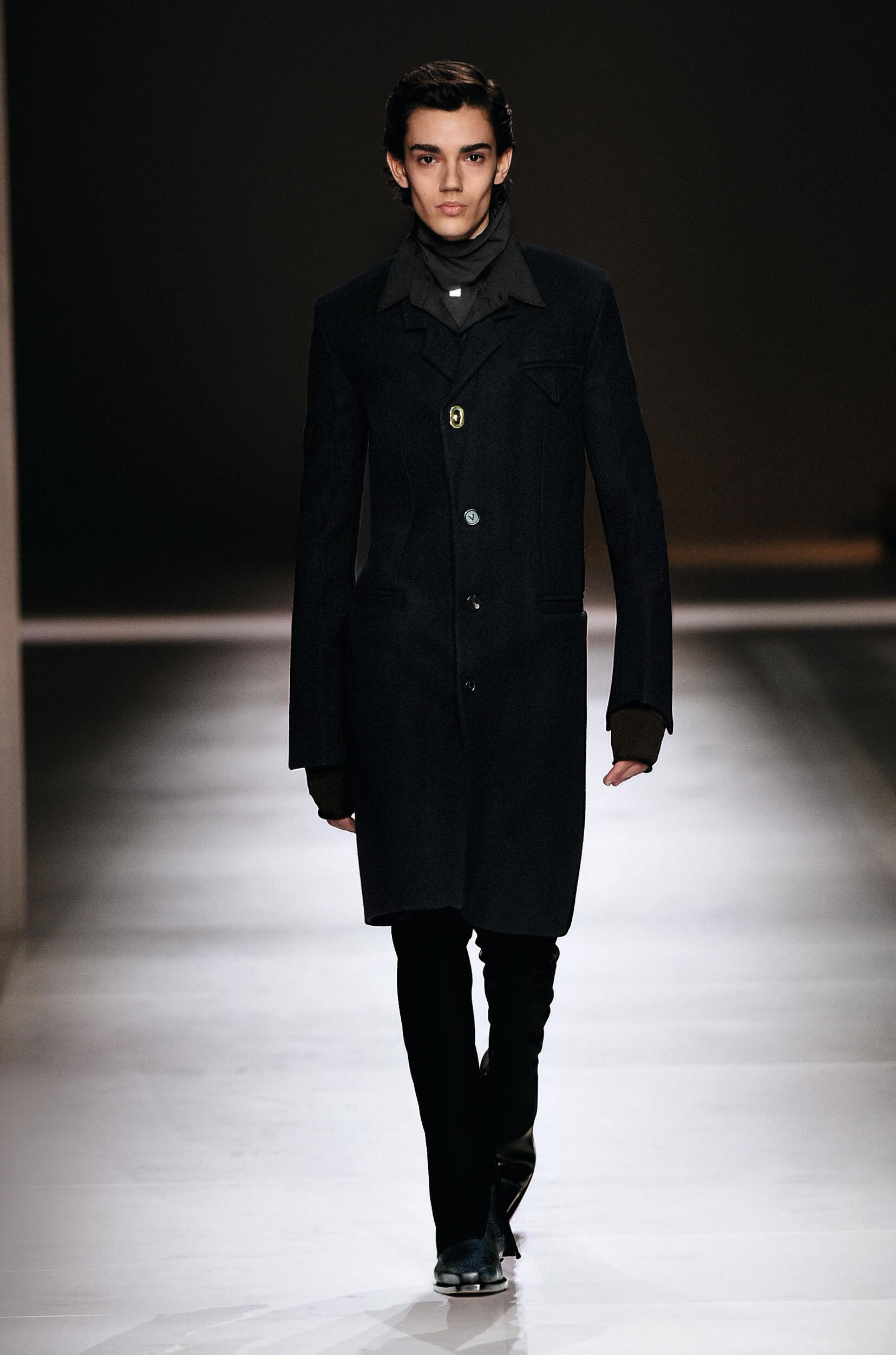 Bottega Veneta Fashion Show FW 2020