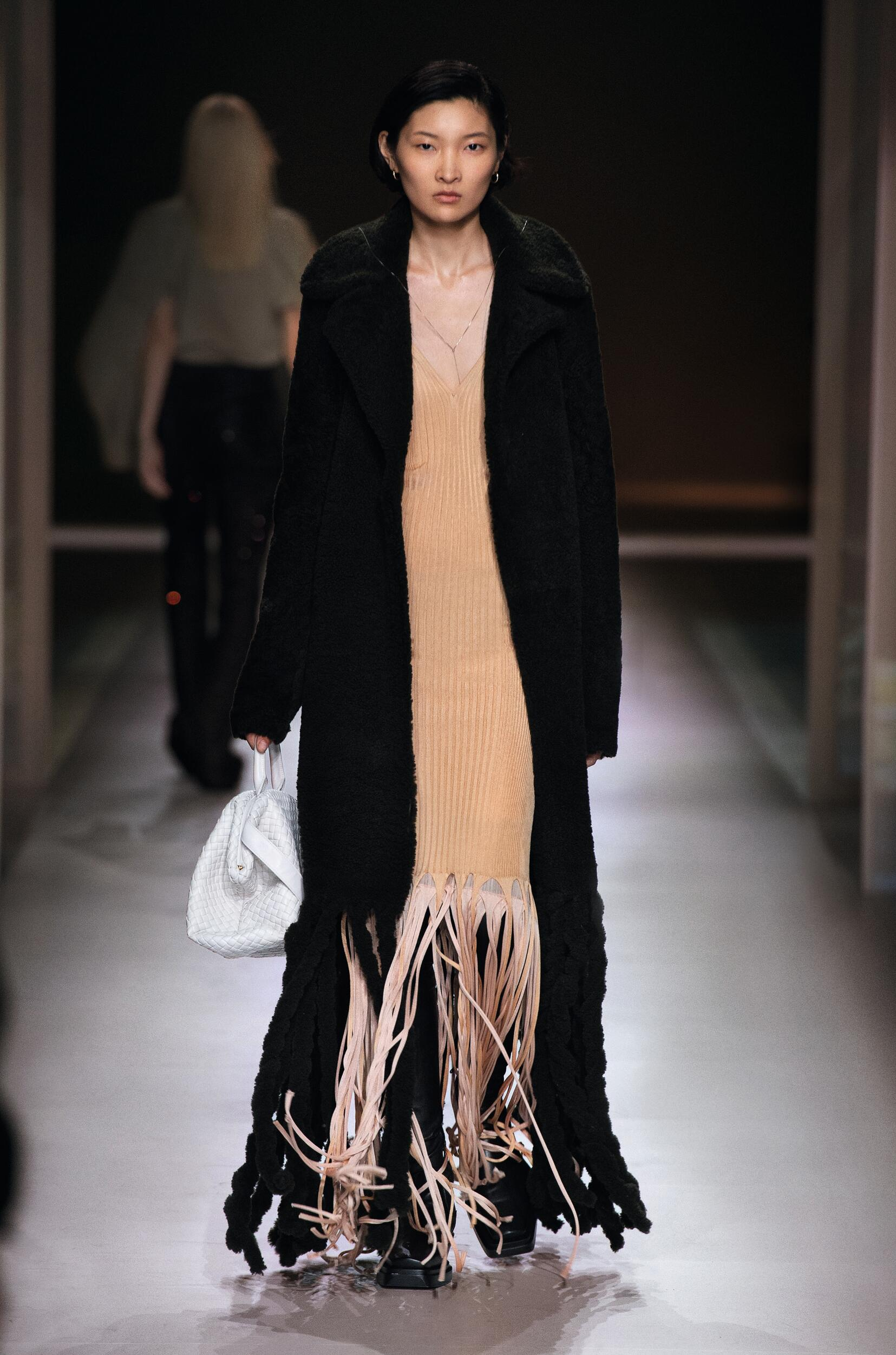 Bottega Veneta Woman Style