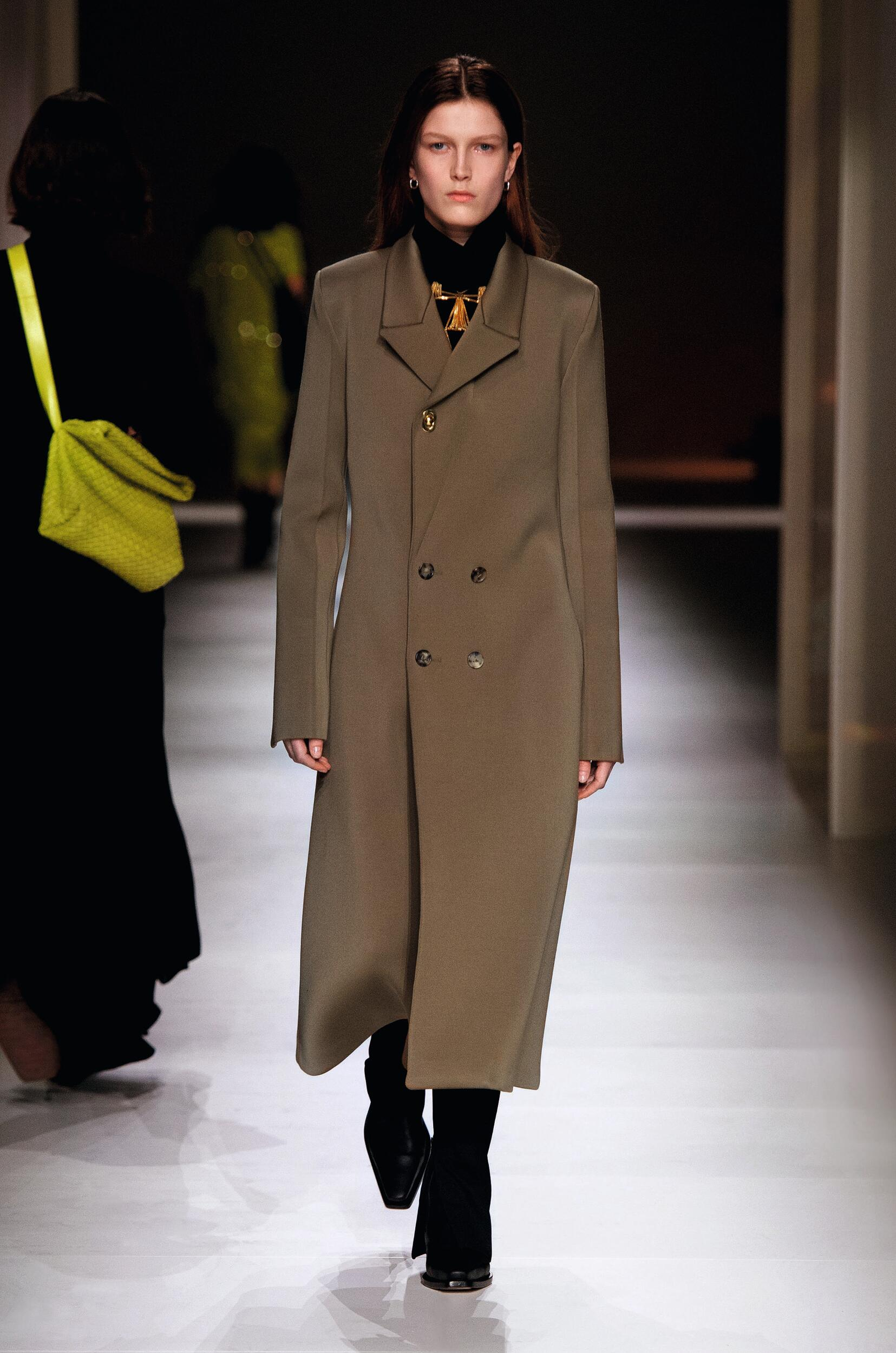 Bottega Veneta Women Style