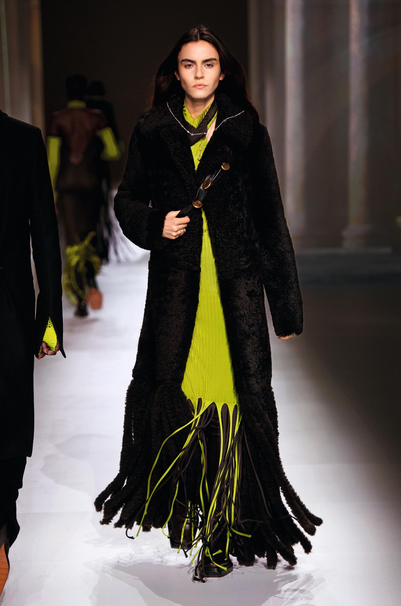 Bottega Veneta Women's Collection 2020-21