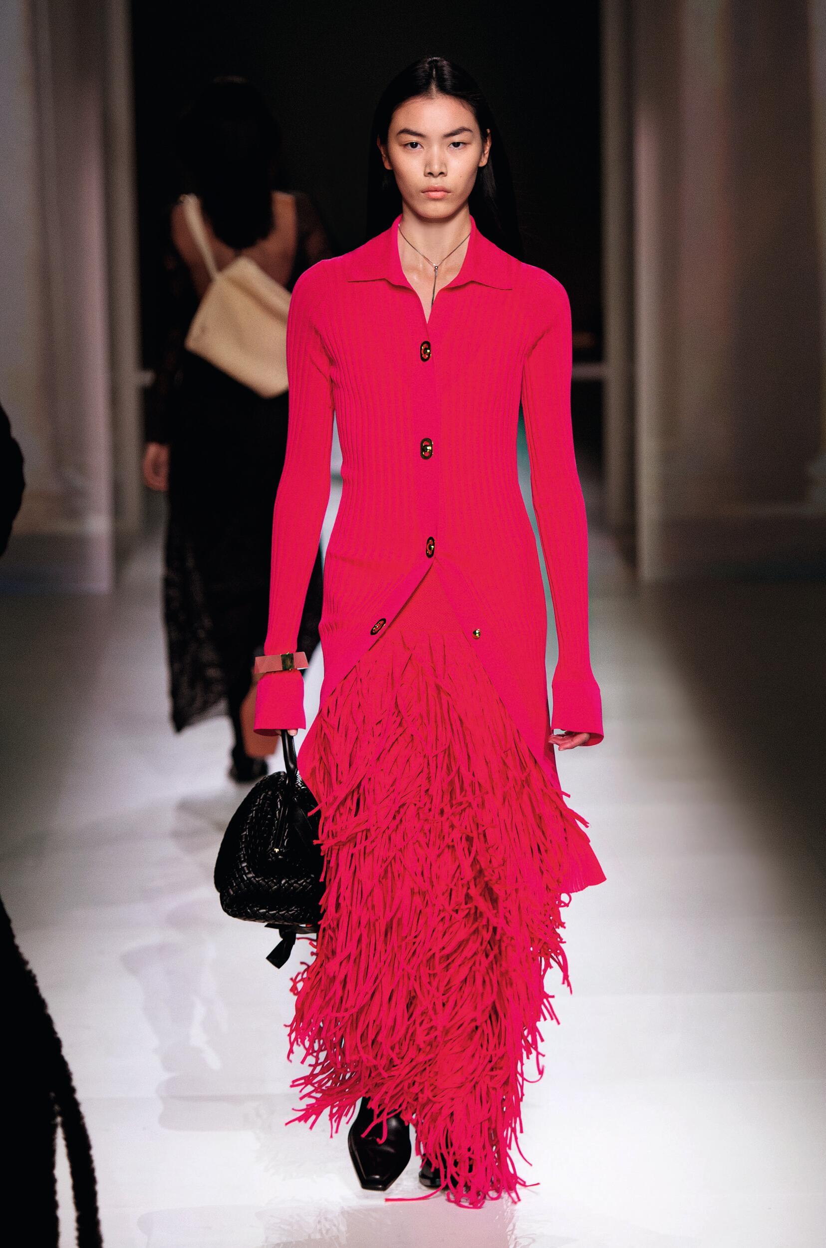 Bottega Veneta Womenswear