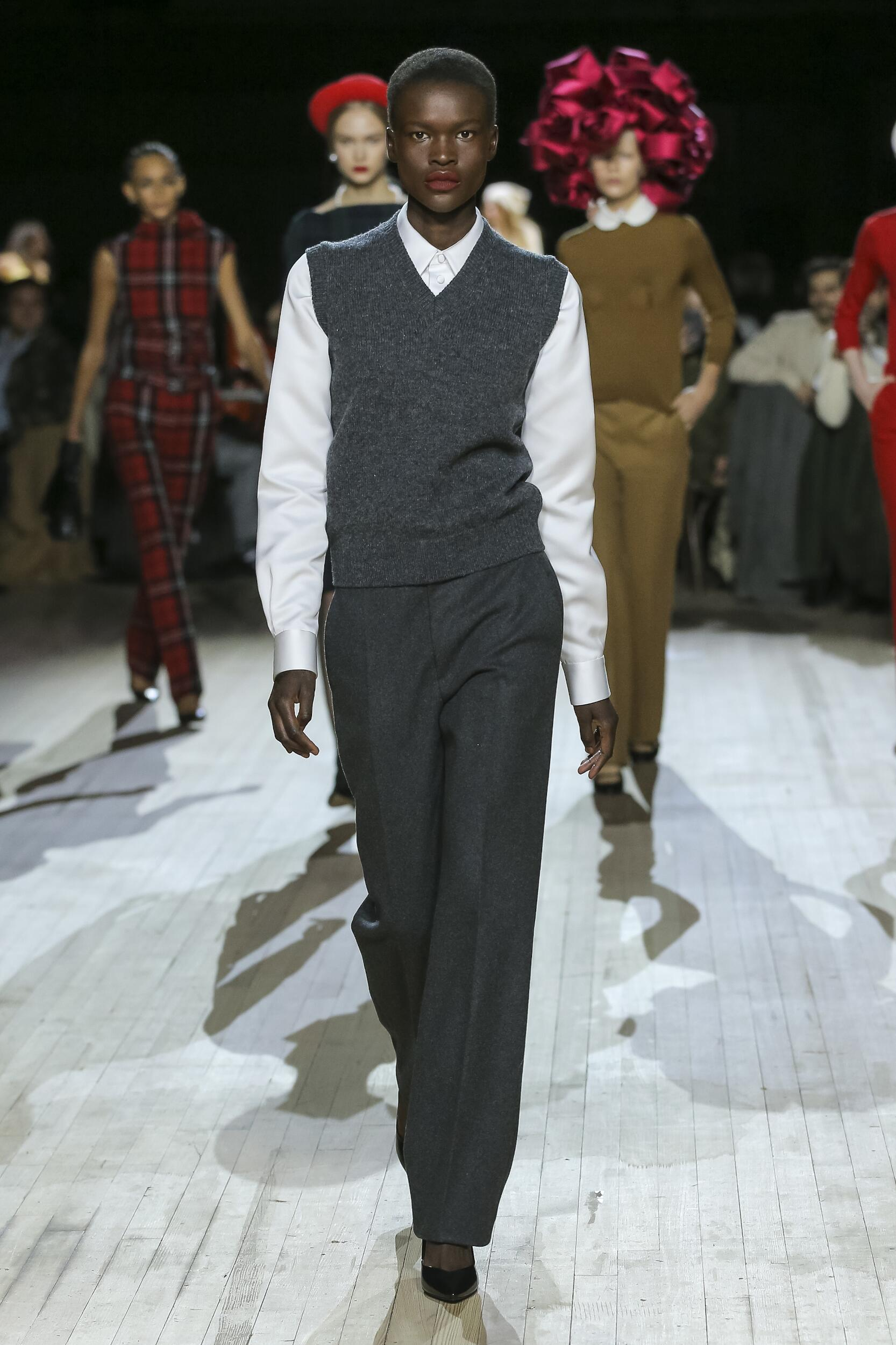 Catwalk Marc Jacobs