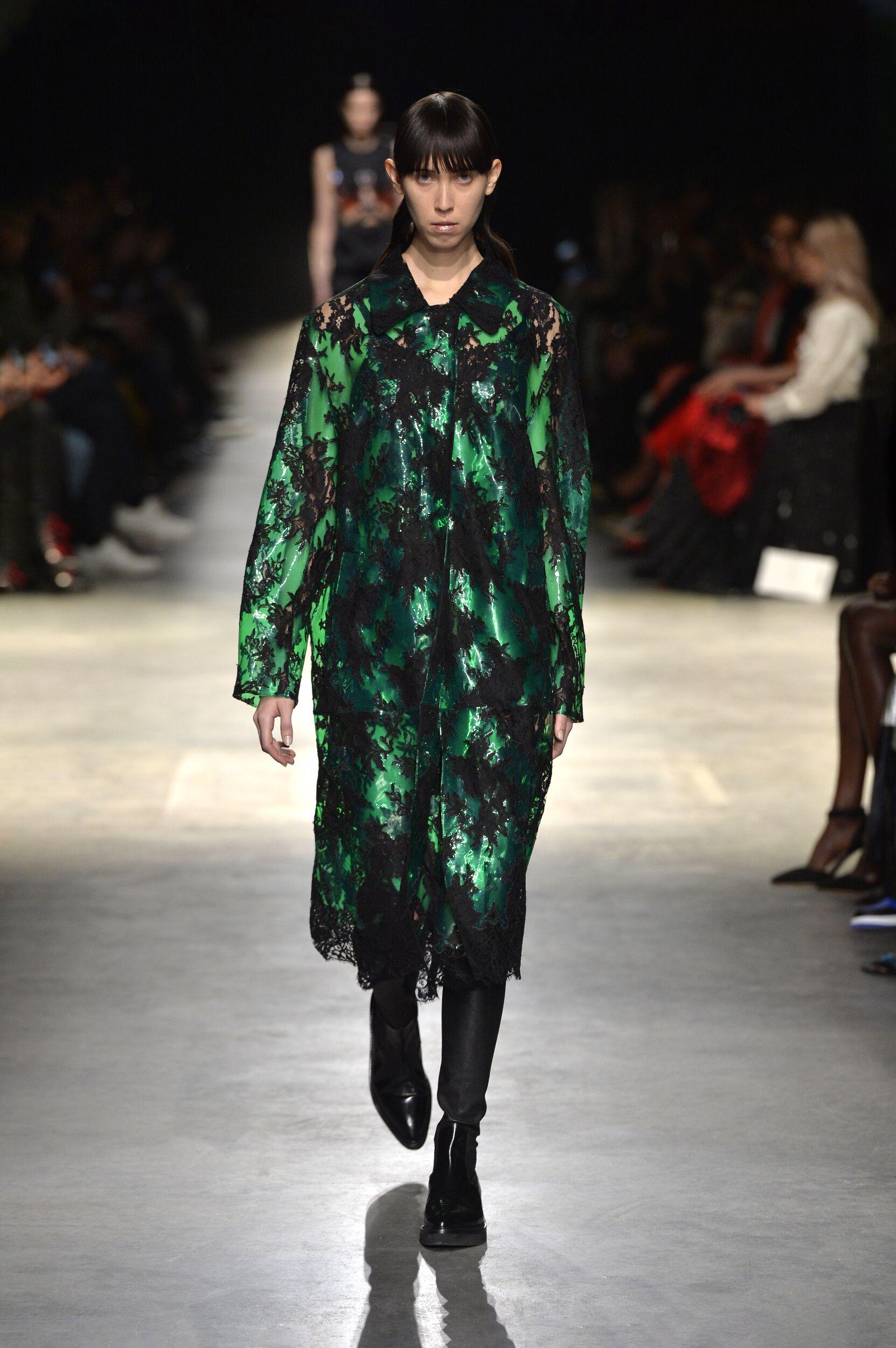Christopher Kane FW 2020 Womenswear