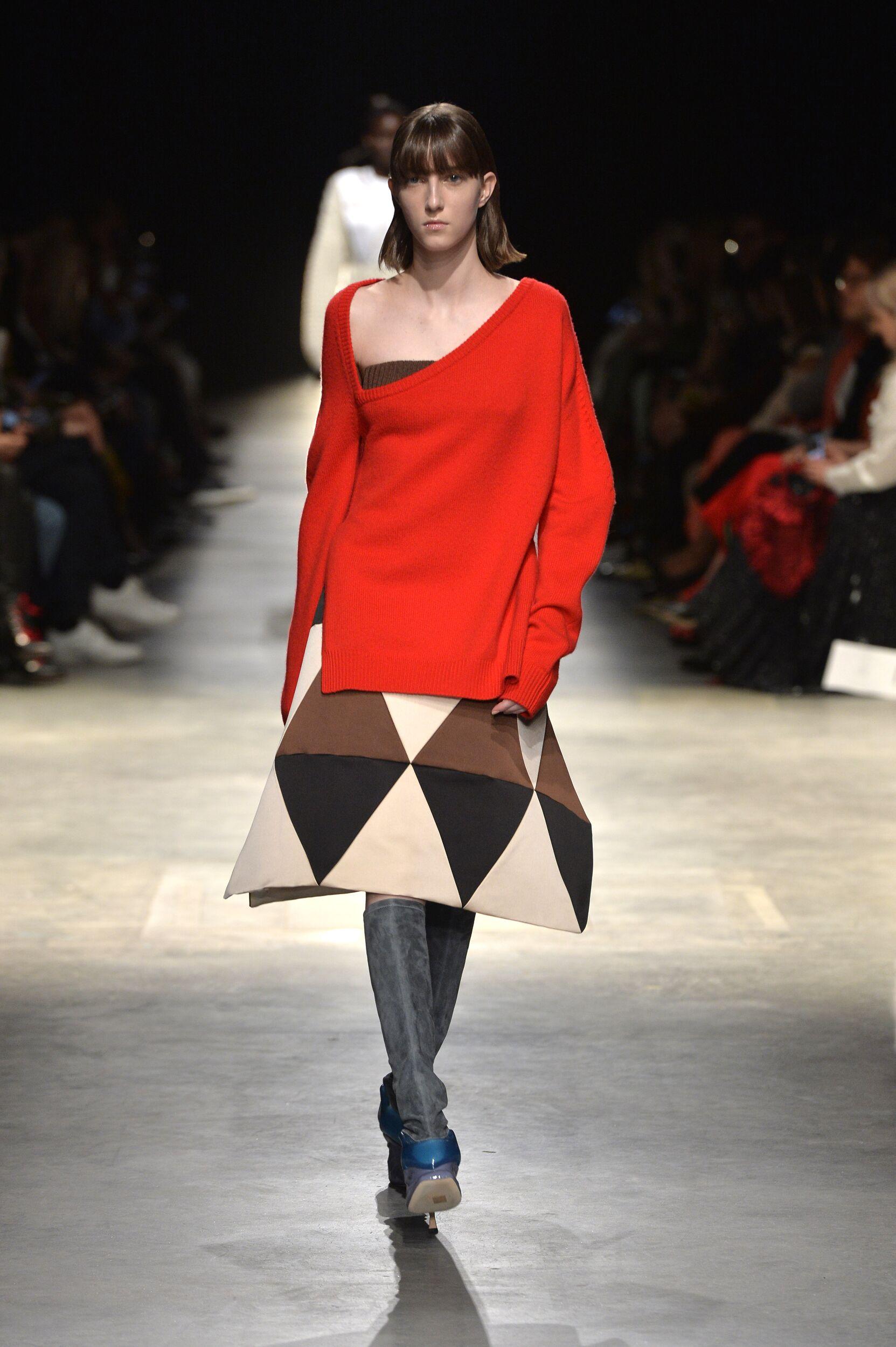Christopher Kane Fall Winter 2020 Womens Collection London Fashion Week