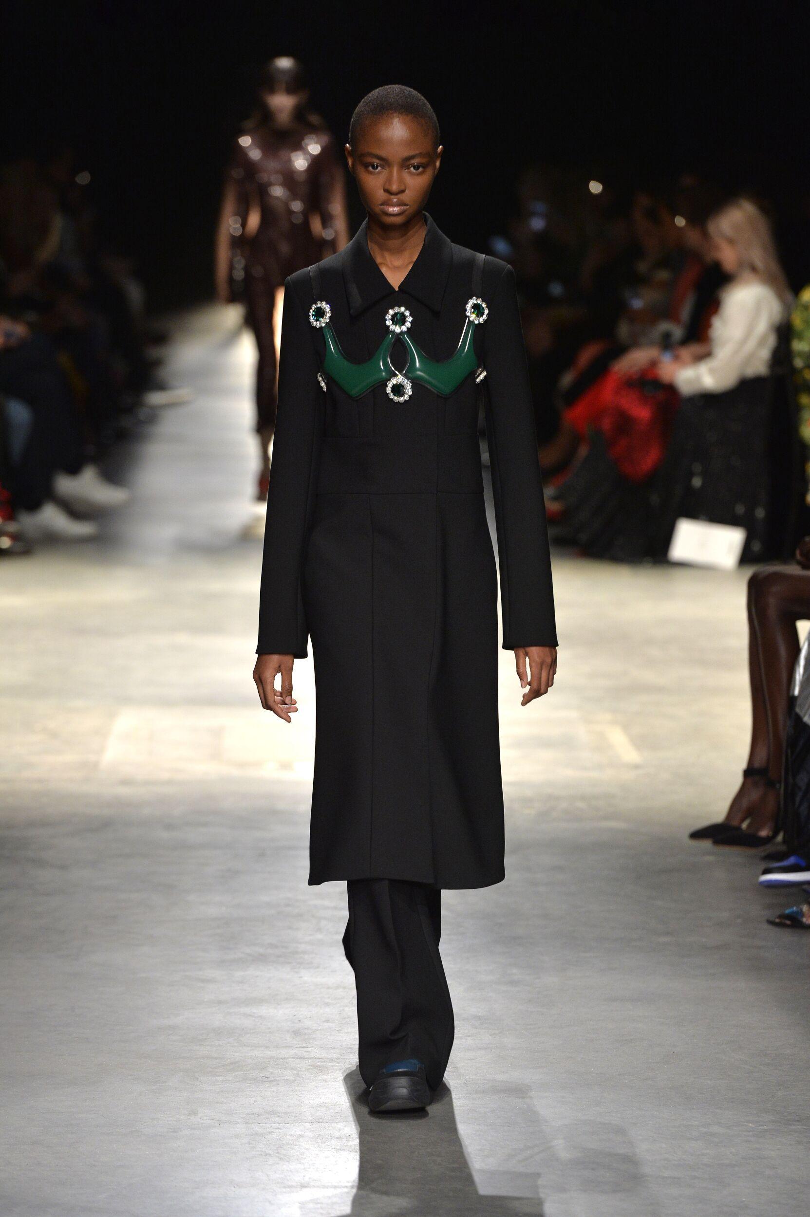 Christopher Kane London Fashion Week Womenswear Trends