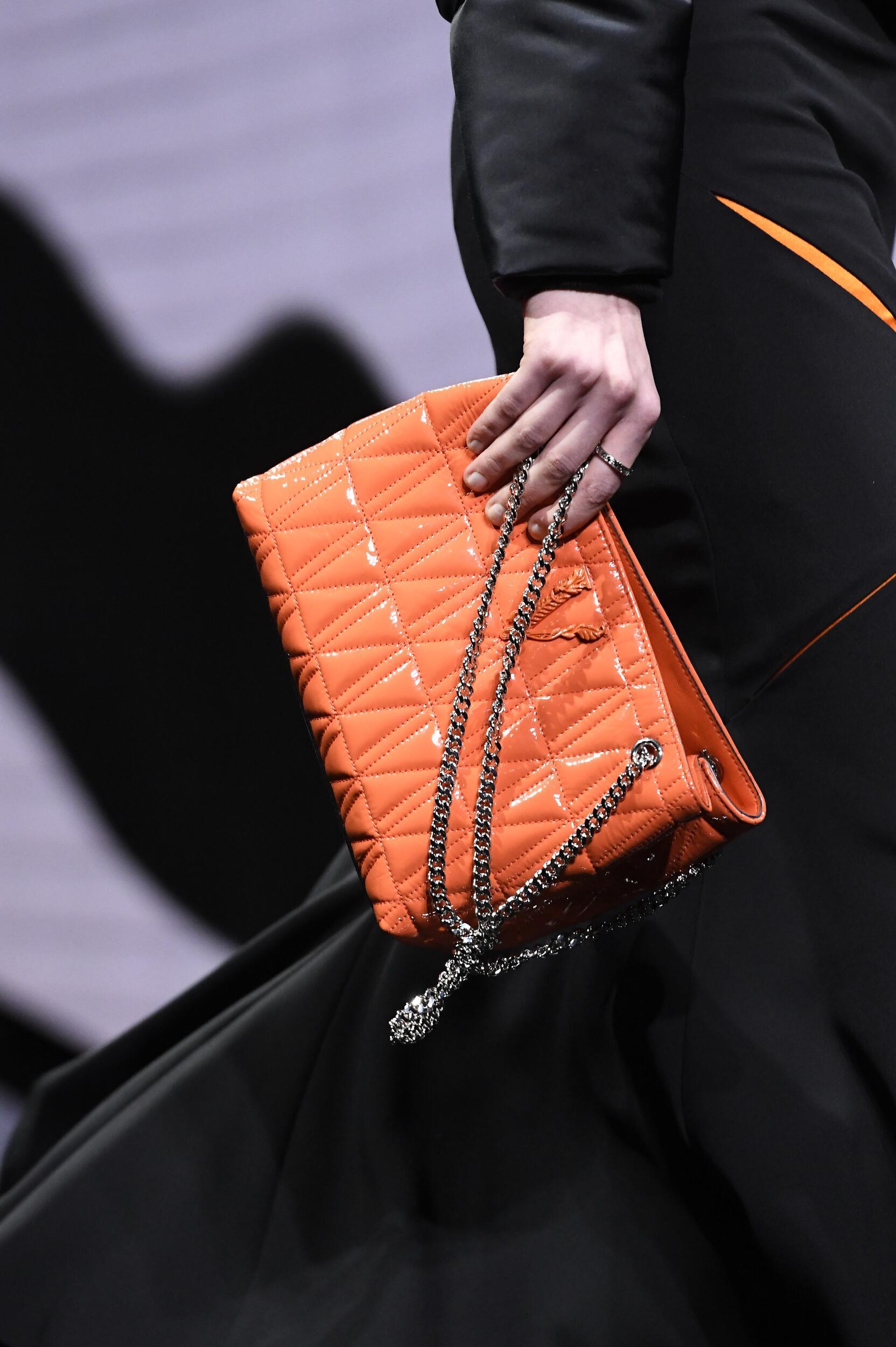Detail Bag Versace
