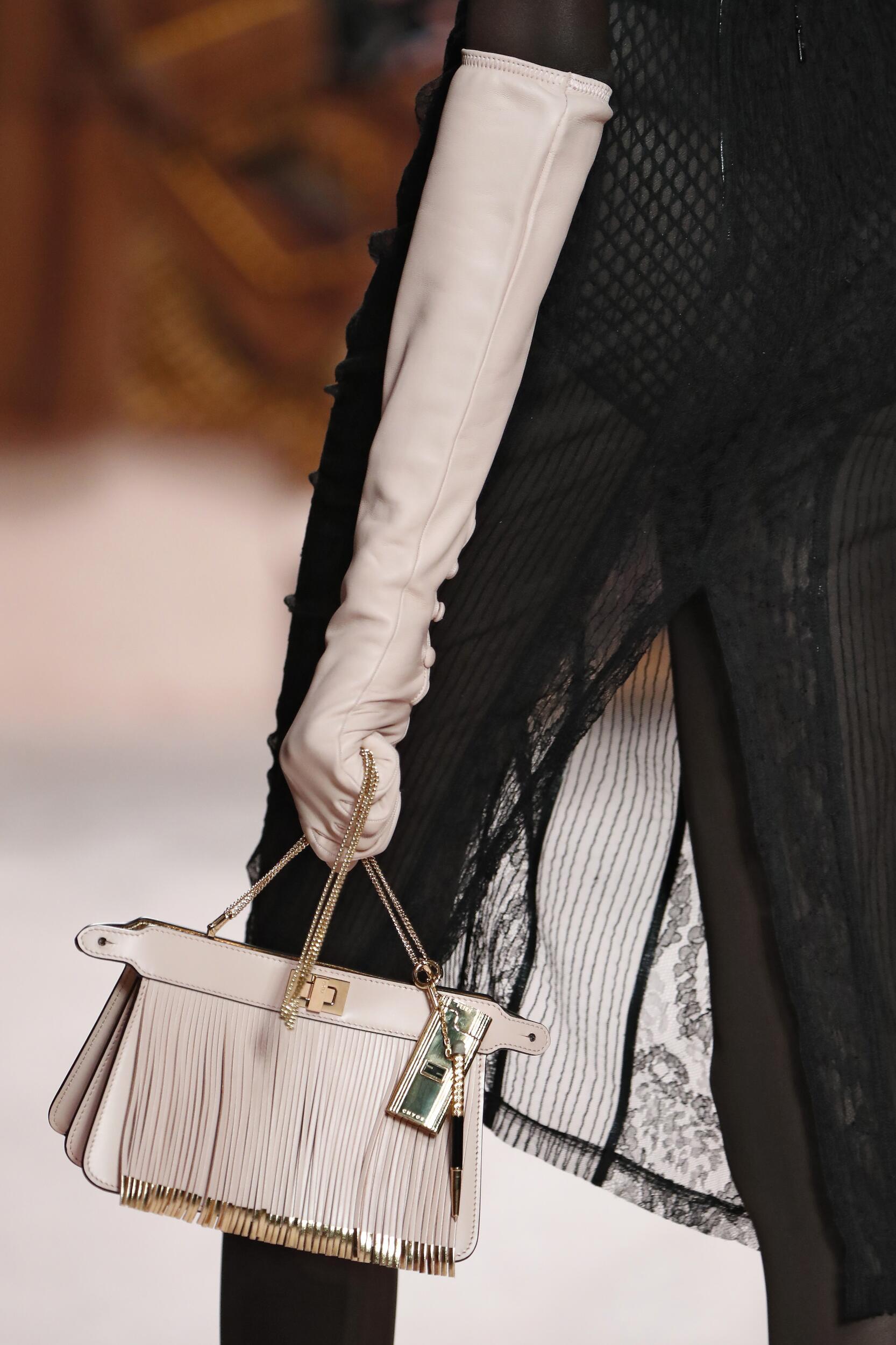 Detail Woman Bag Fendi