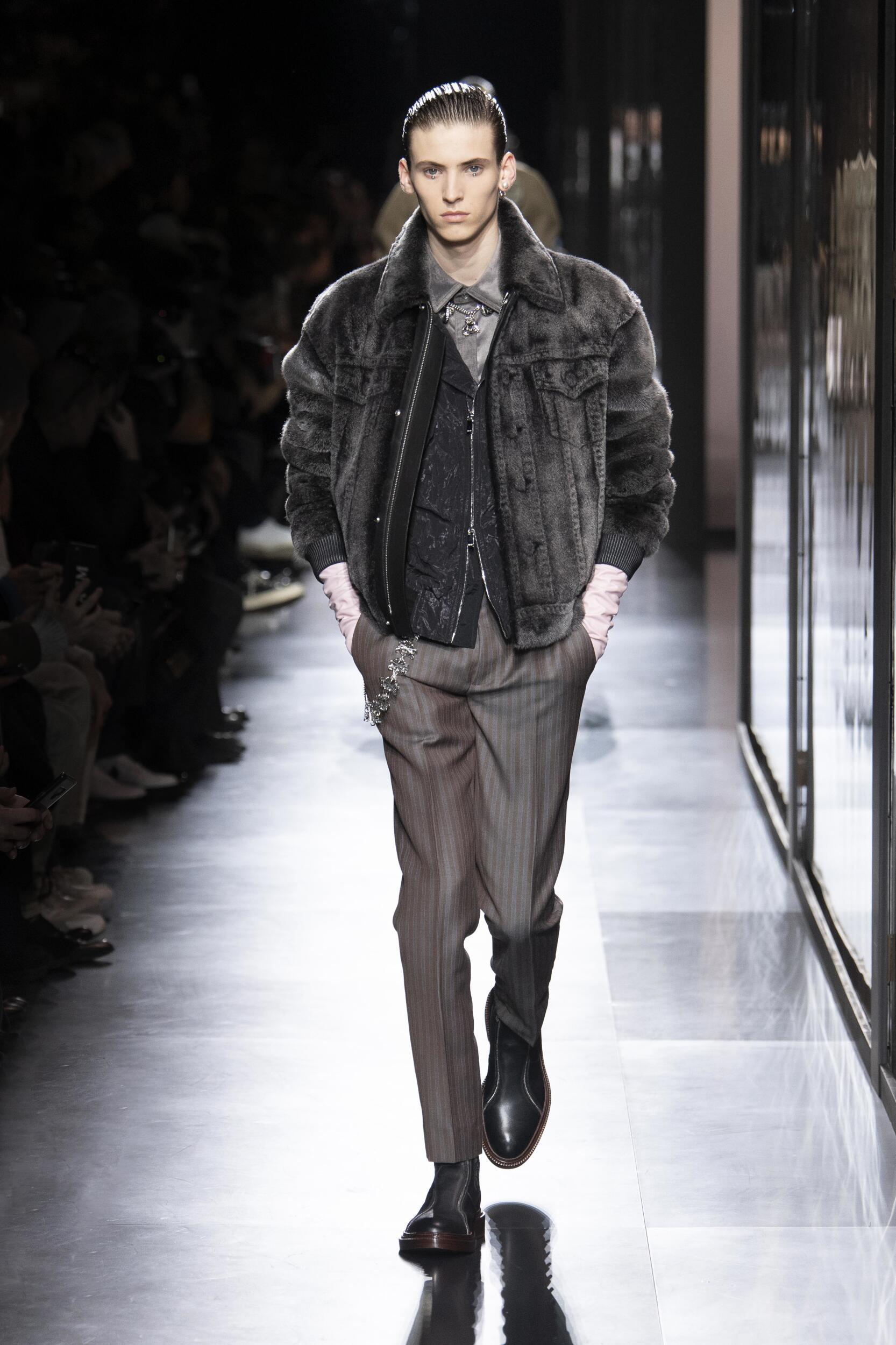 Dior Man 2020 21