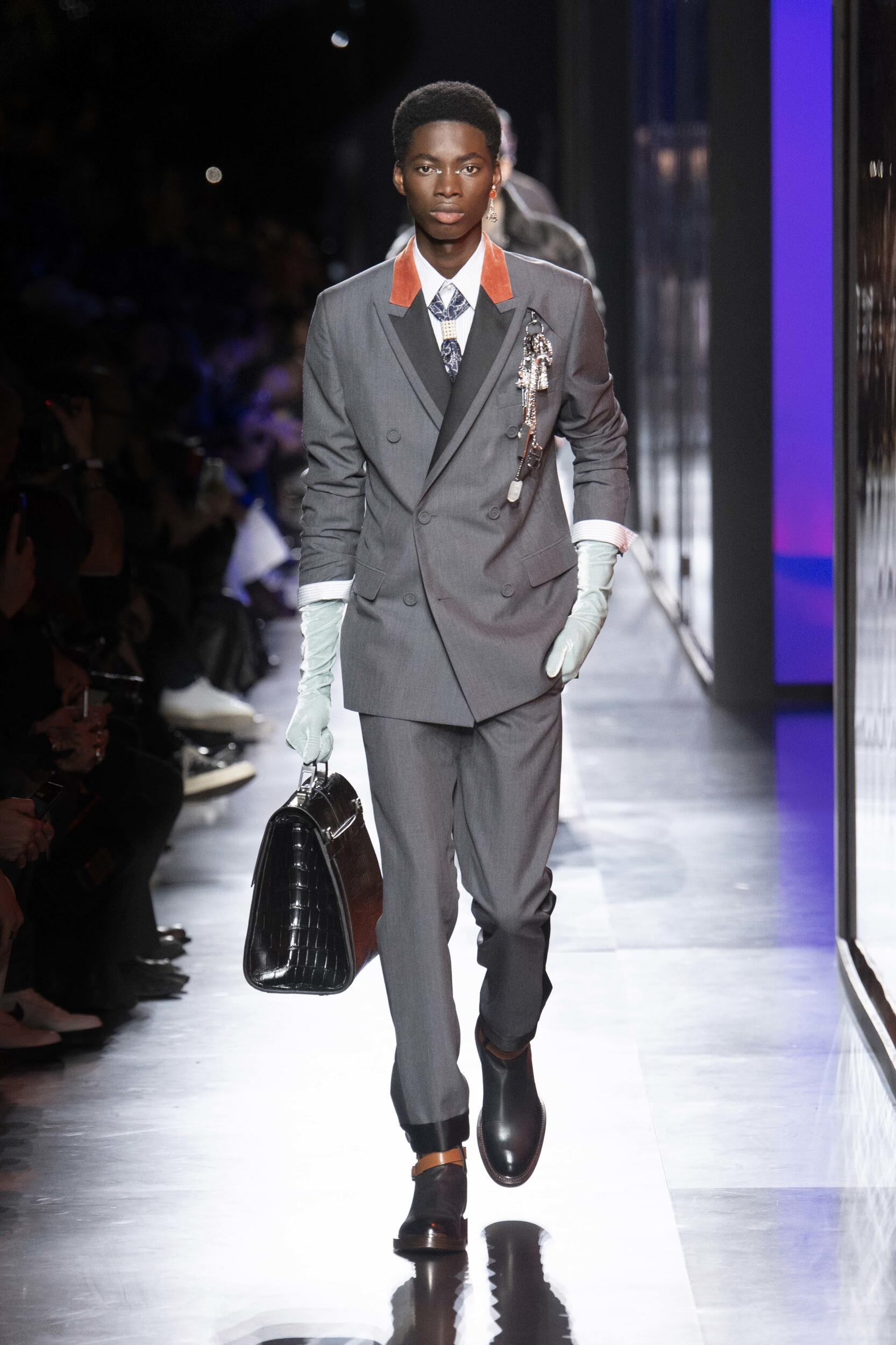 Dior Menswear Fashion Show