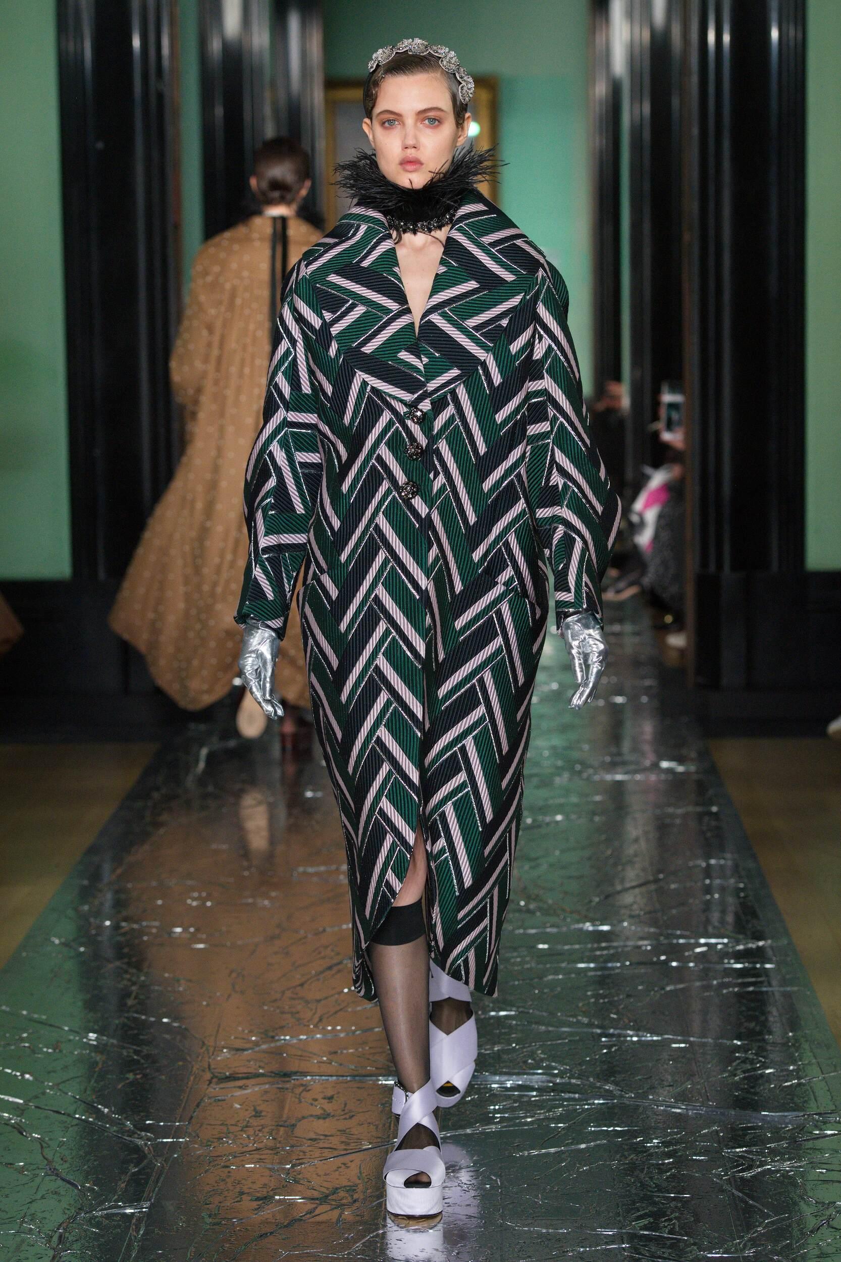 Erdem FW 2020 Womenswear