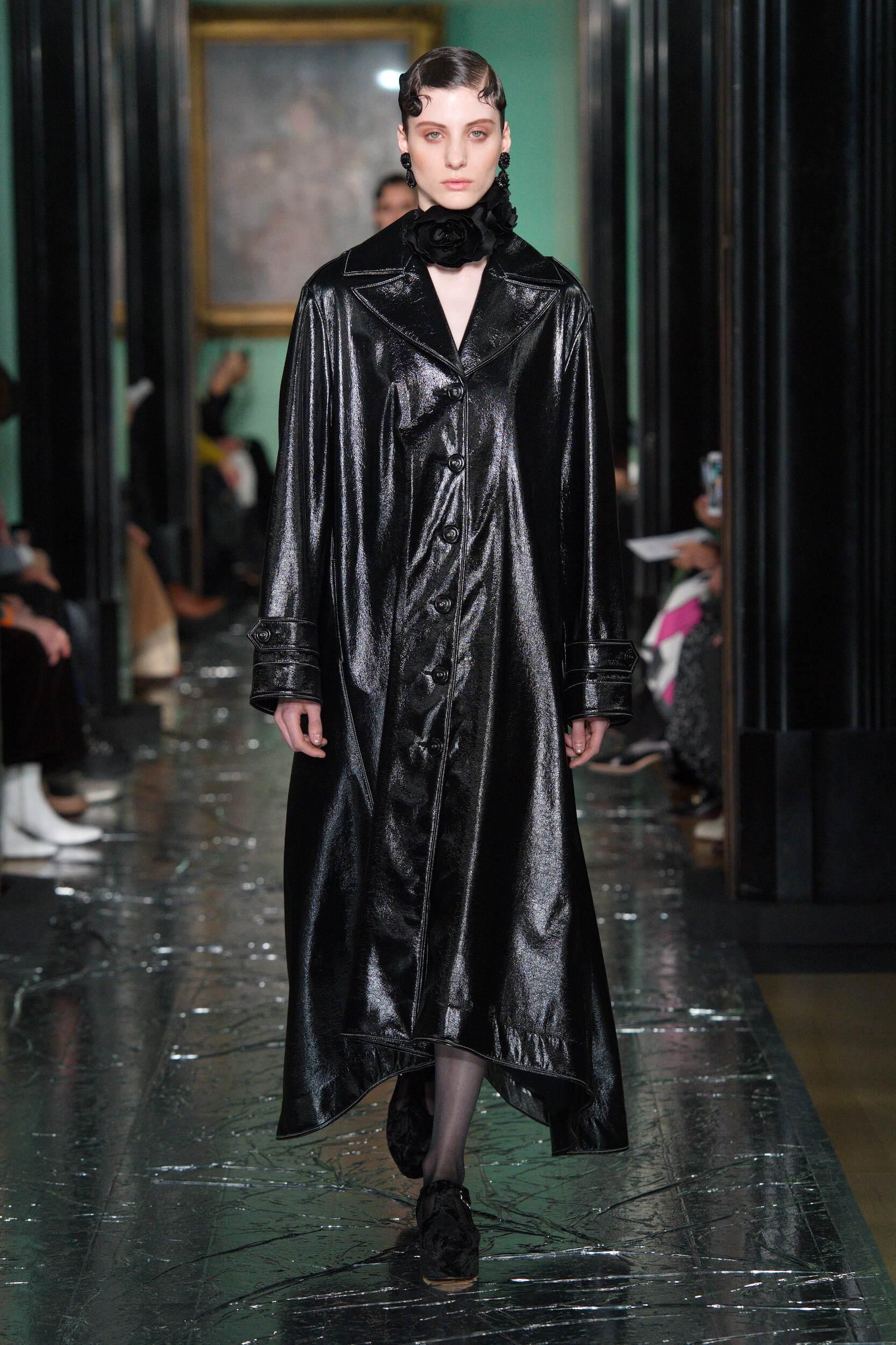 Erdem Fashion Show FW 2020