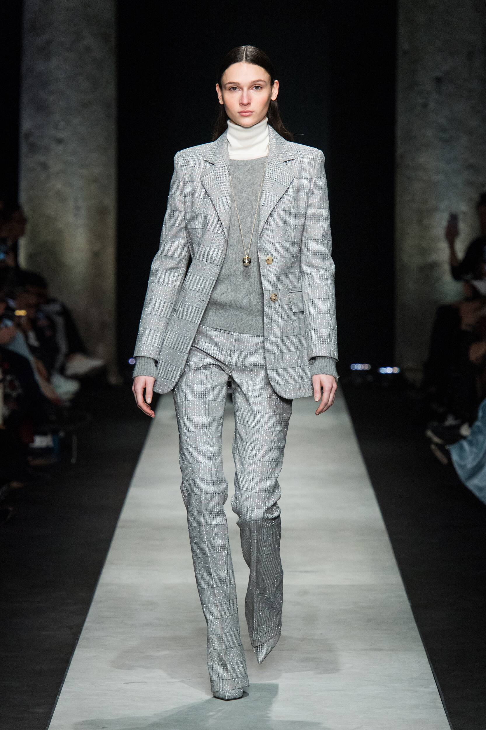 Ermanno Scervino FW 2020 Womenswear