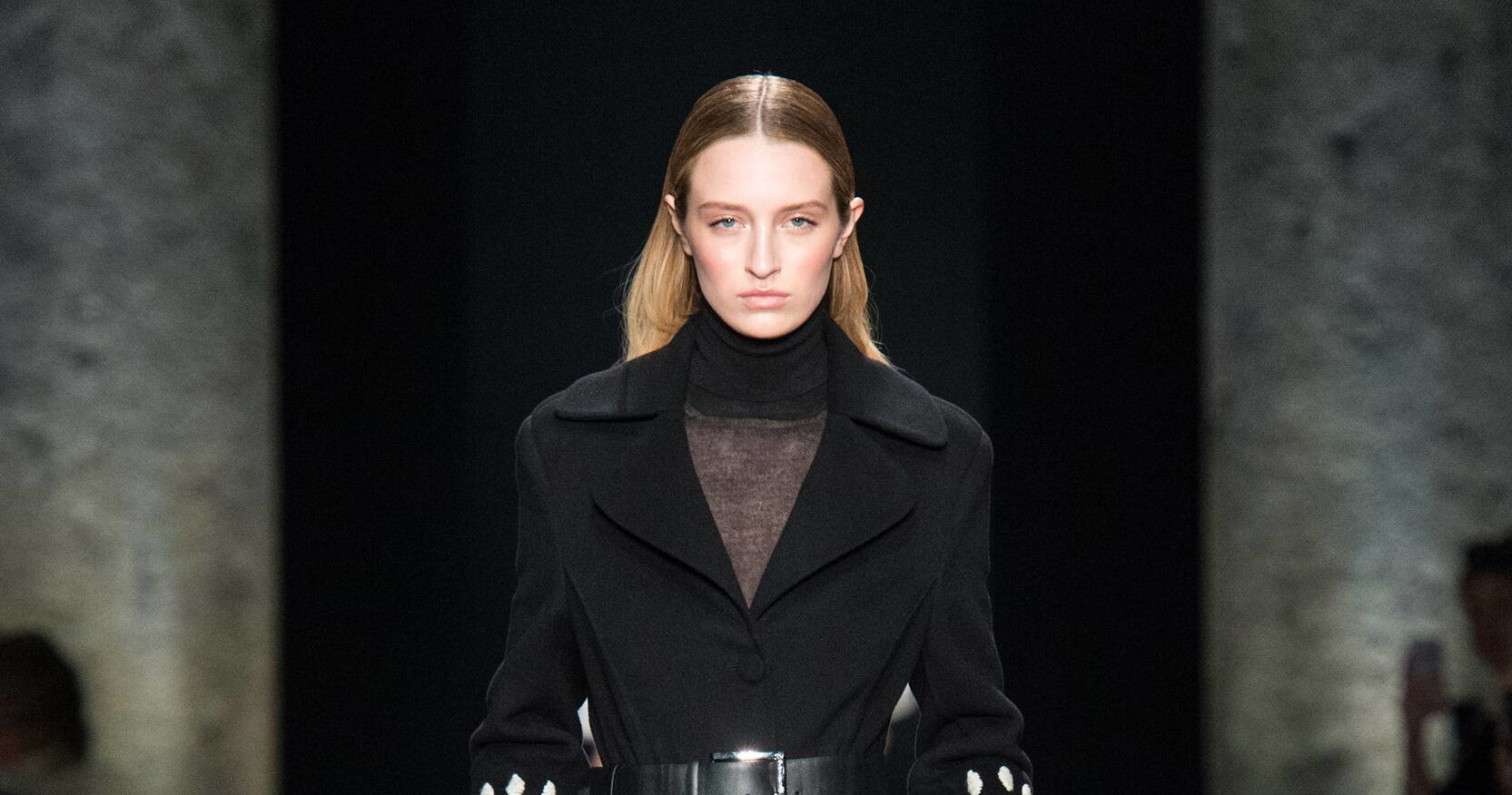 Ermanno Scervino Fashion Show FW 2020 Milan