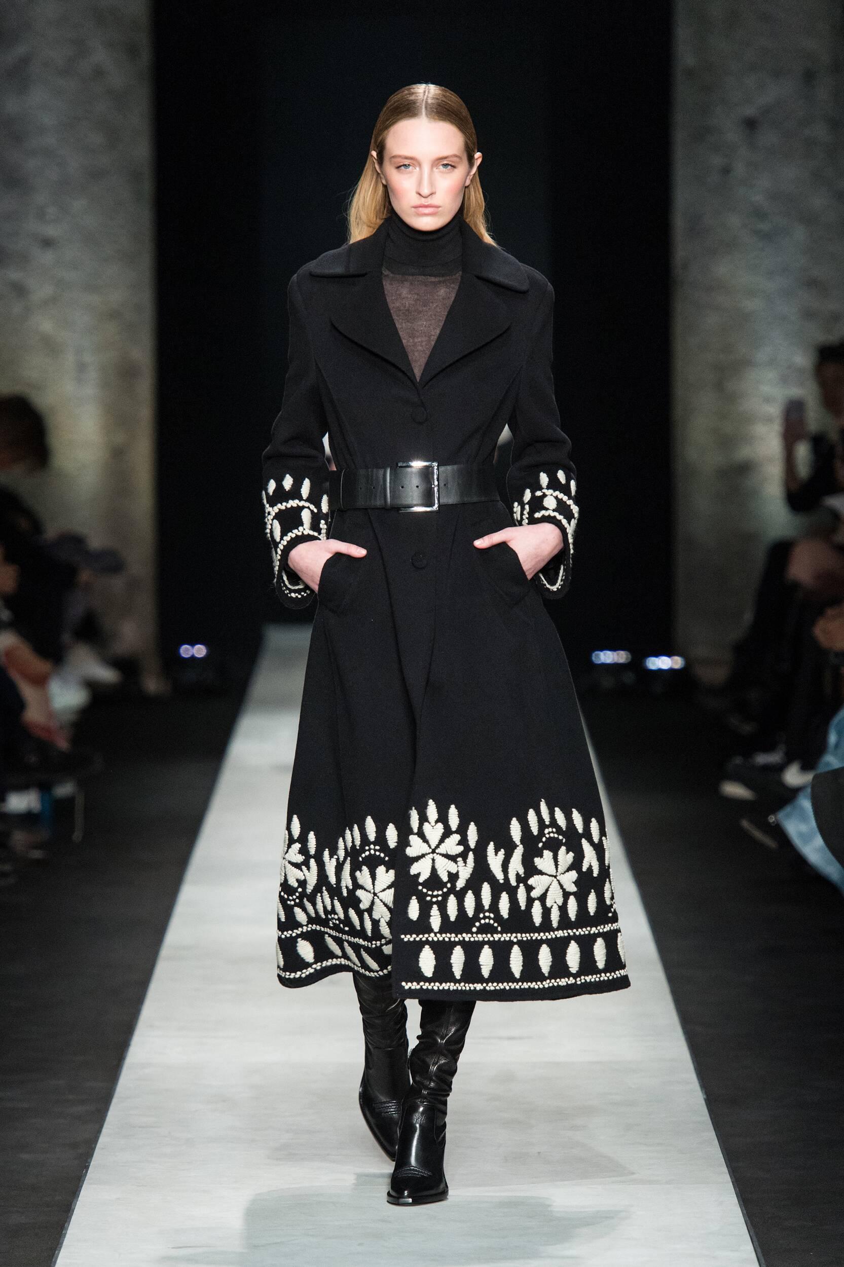 Ermanno Scervino Fashion Show FW 2020