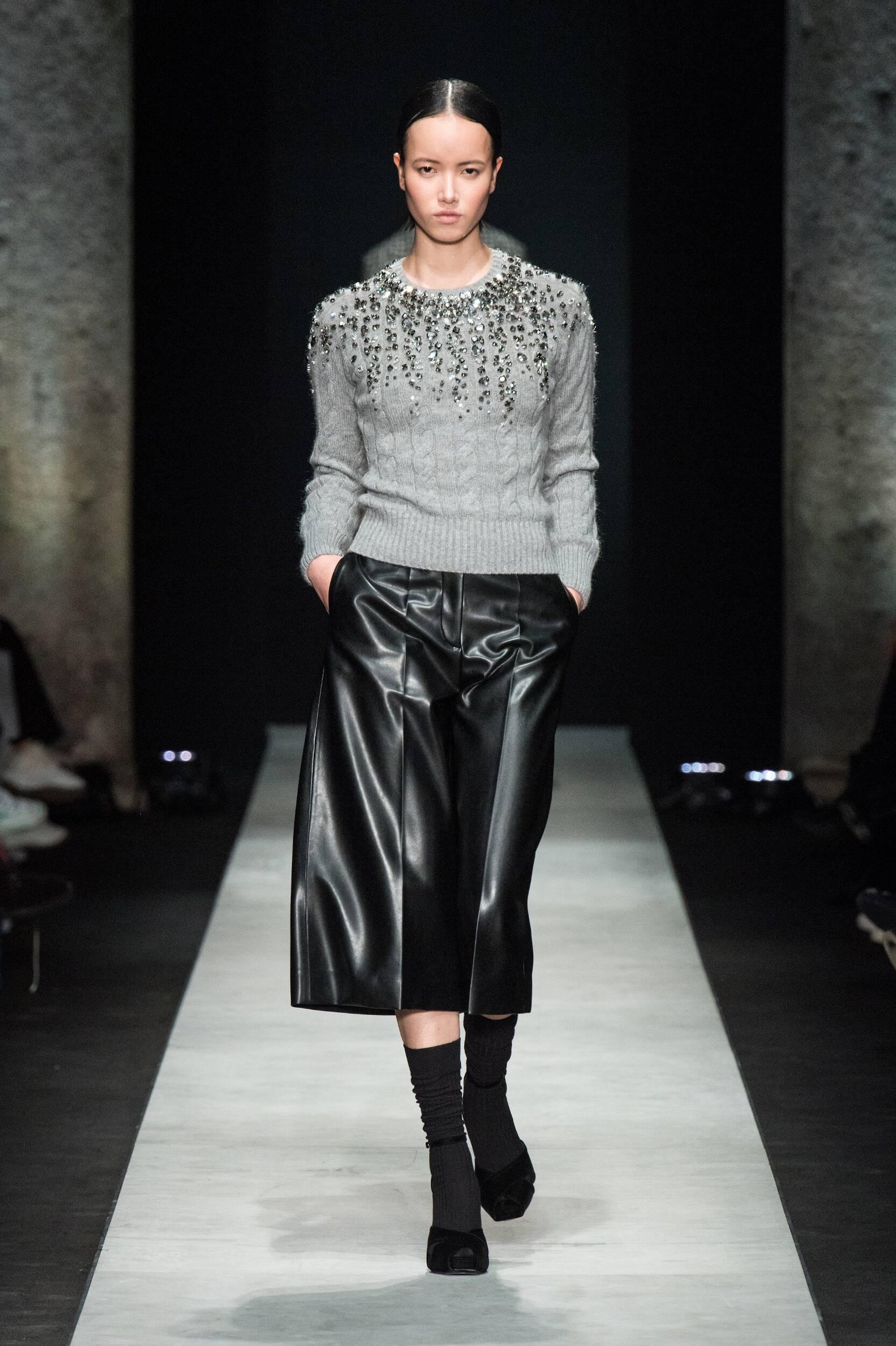 Ermanno Scervino Milan Fashion Week Womenswear Trends