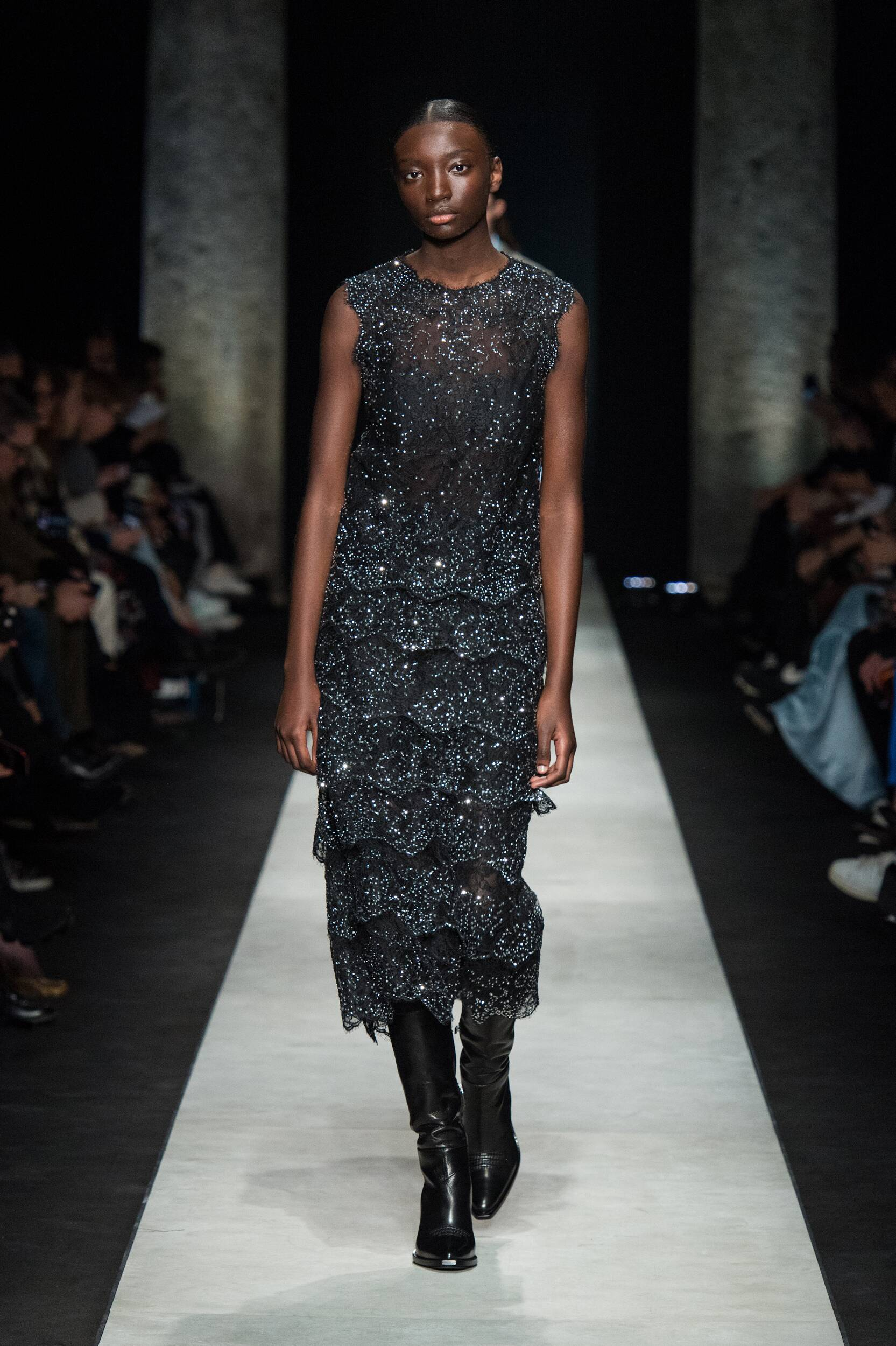 Ermanno Scervino Milan Fashion Week