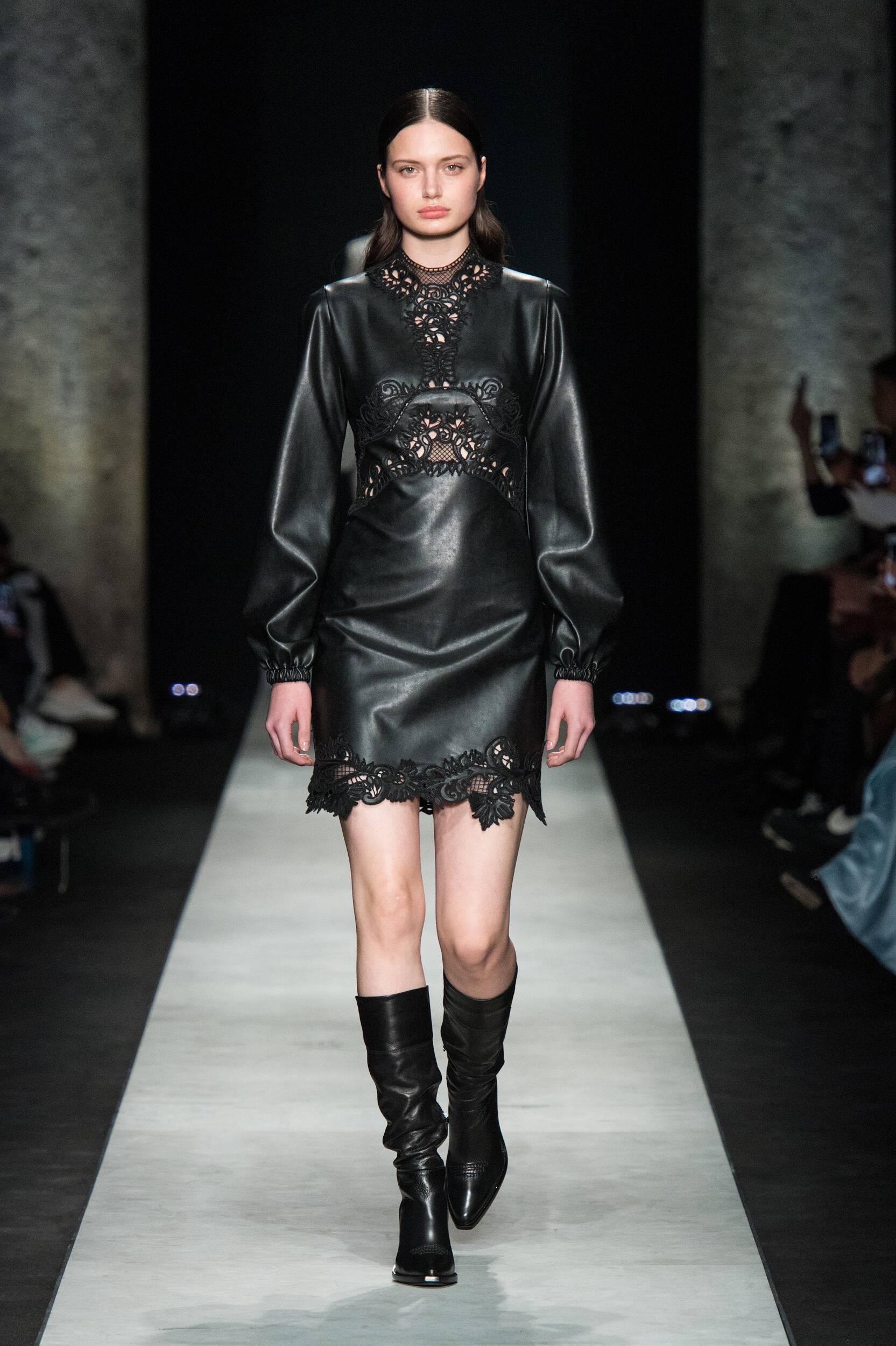 Ermanno Scervino Women's Collection 2020-21