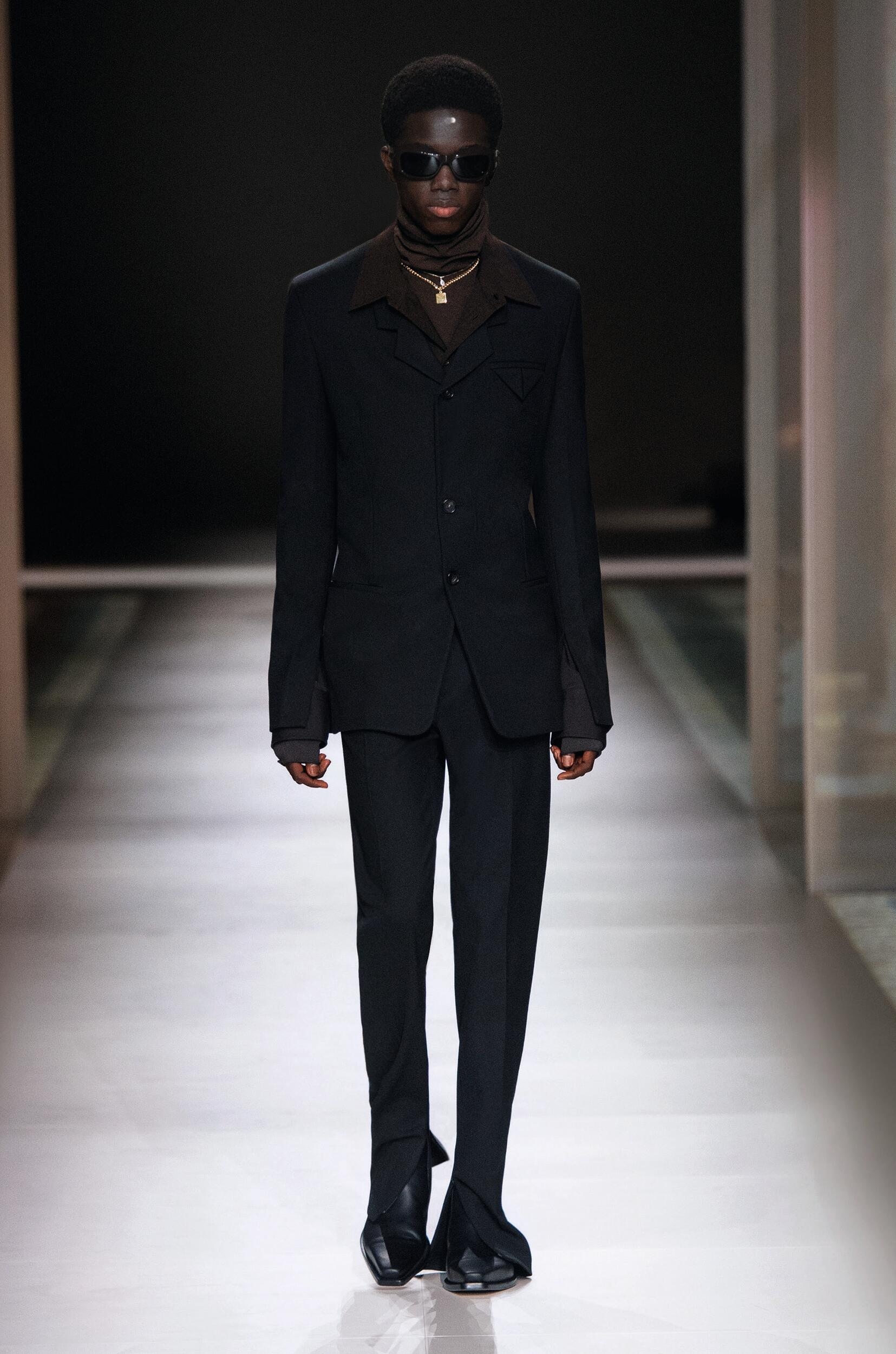 FW 2020-21 Bottega Veneta Fashion Show