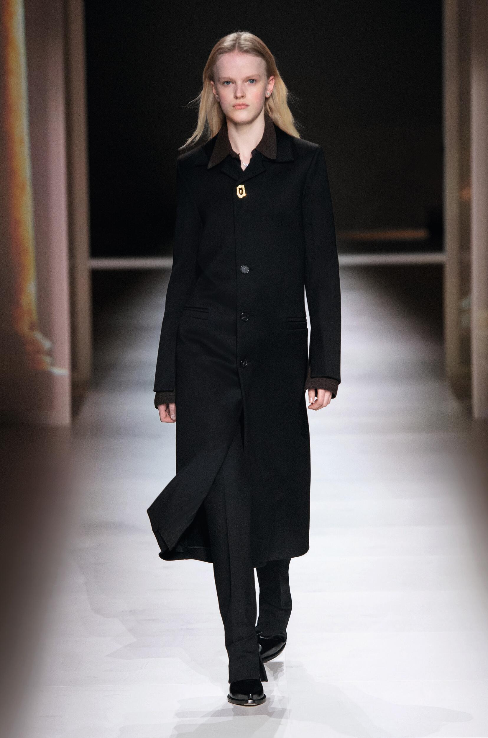 FW 2020-21 Fashion Show Bottega Veneta