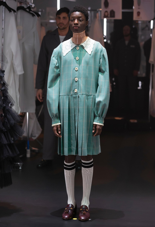 FW 2020-21 Fashion Show Gucci