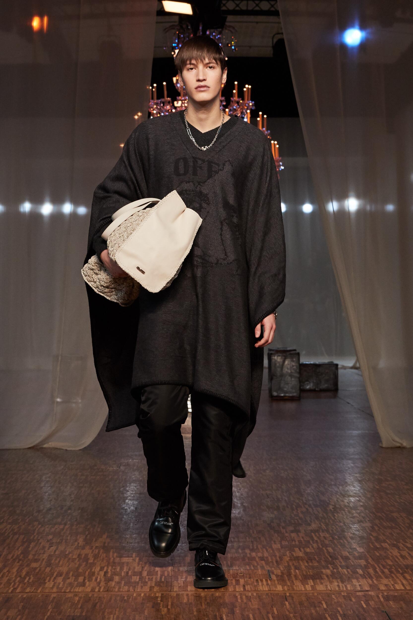 FW 2020-21 Fashion Show Off White c/o Virgil Abloh