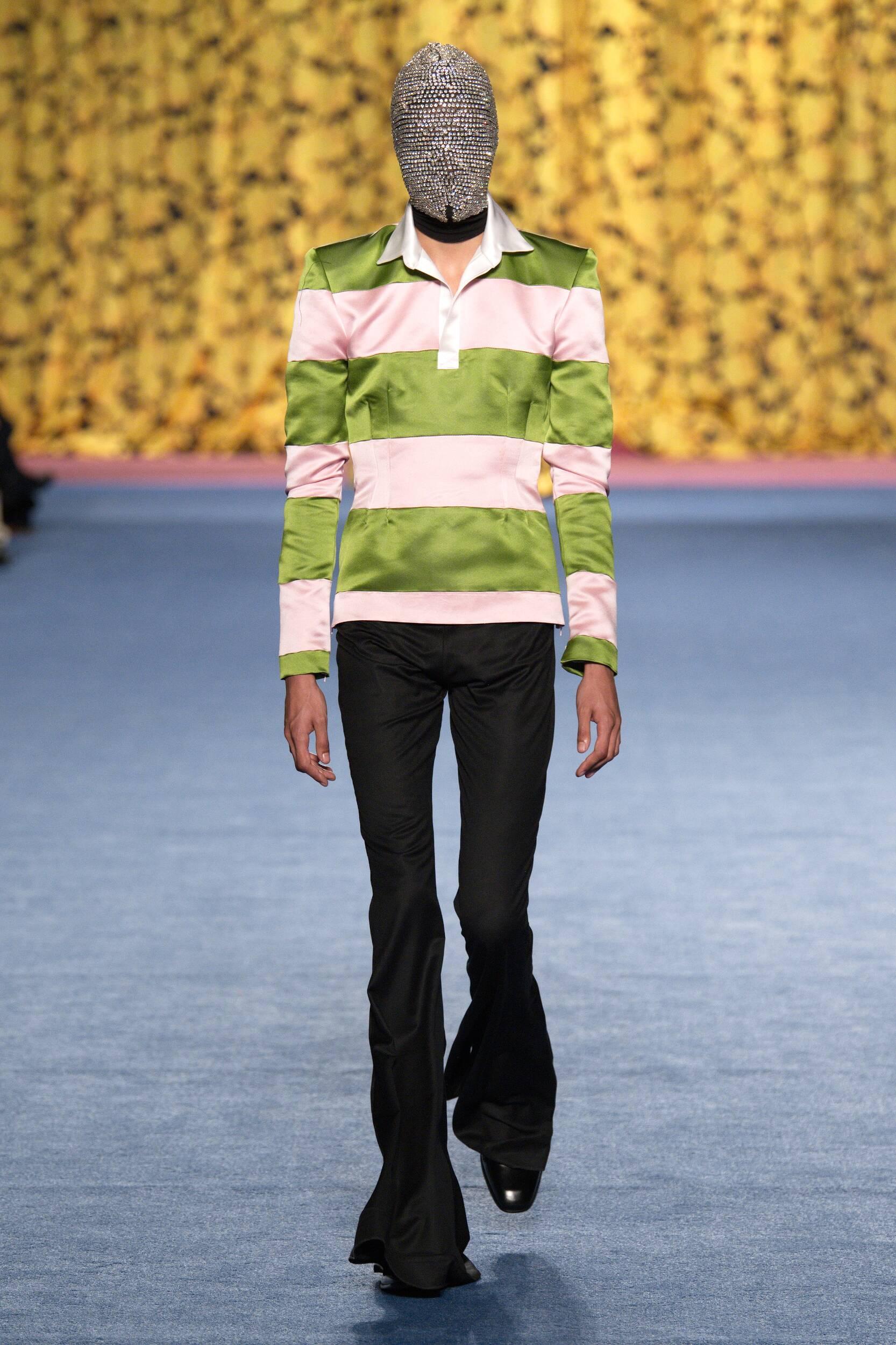 FW 2020-21 Fashion Show Richard Quinn