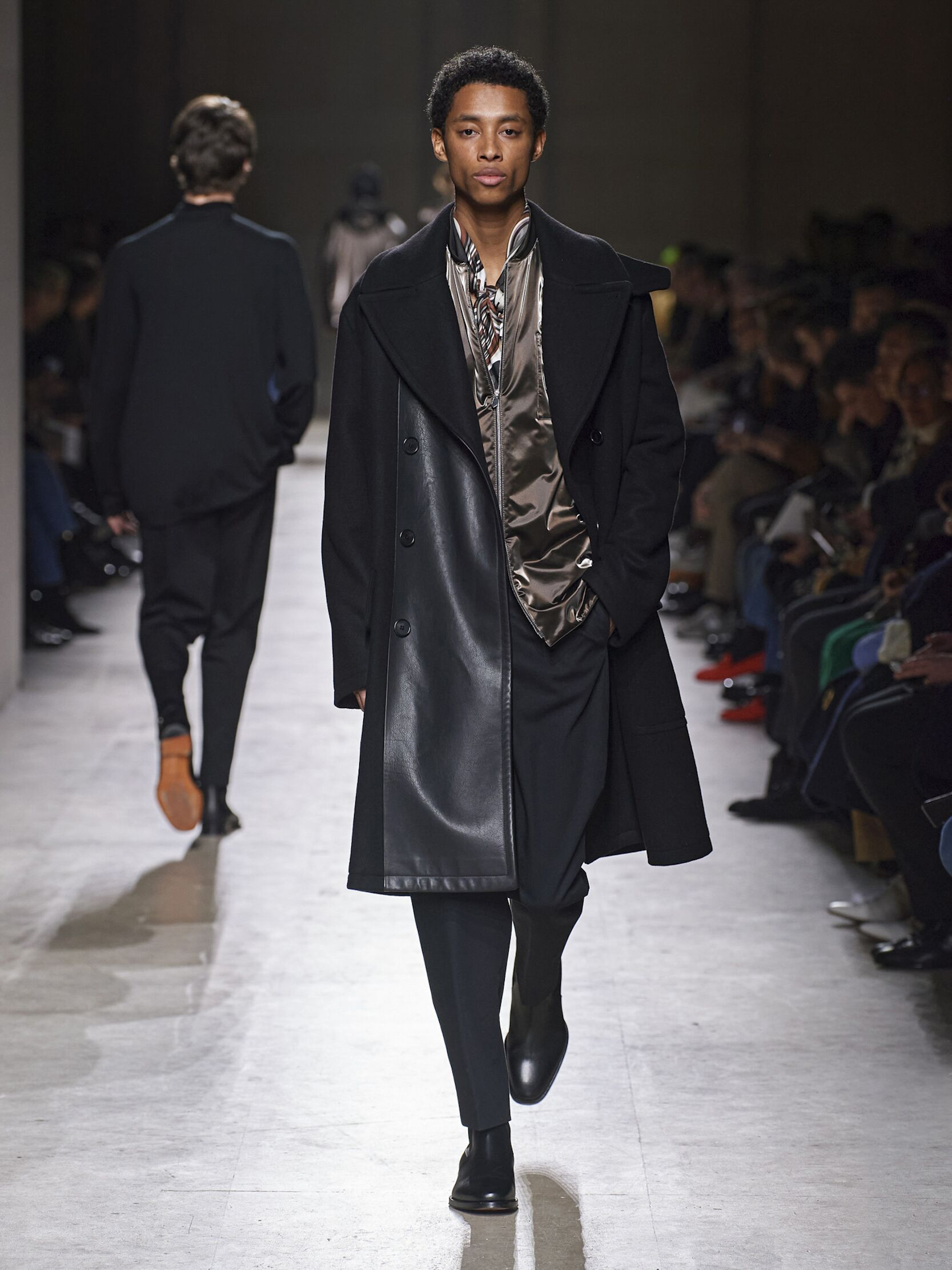 FW 2020-21 Hermès Fashion Show Paris