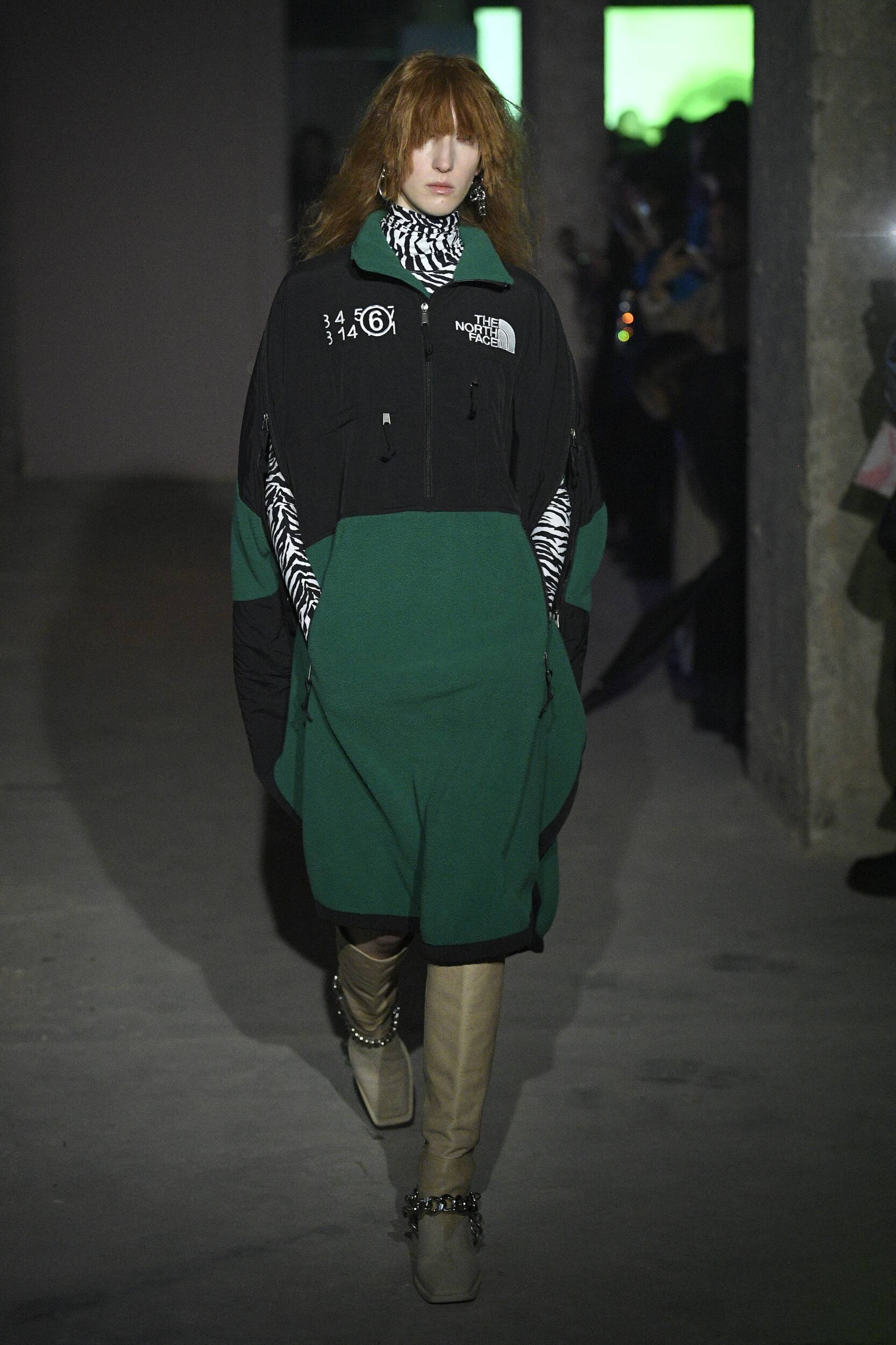 FW 2020-21 MM6 Maison Margiela Fashion Show
