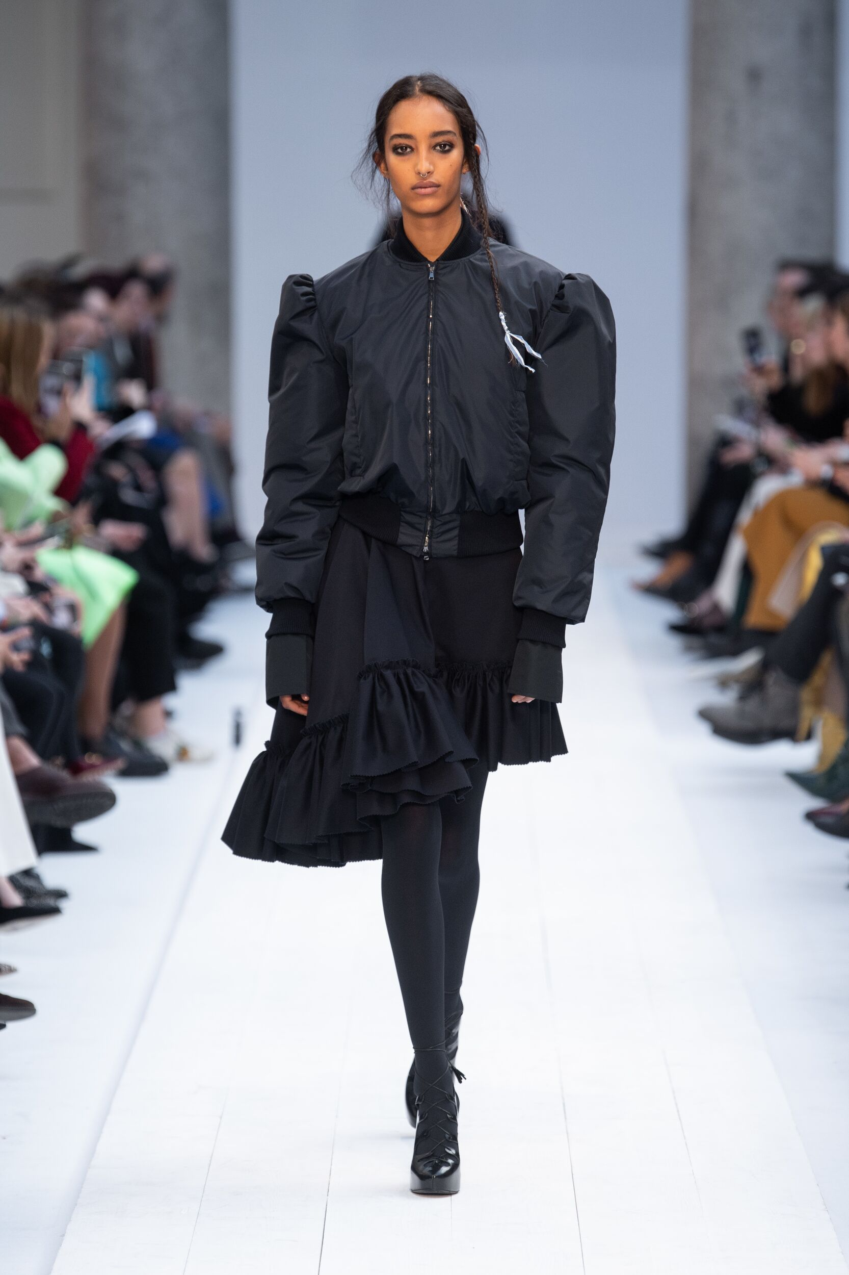 FW 2020-21 Max Mara Fashion Show