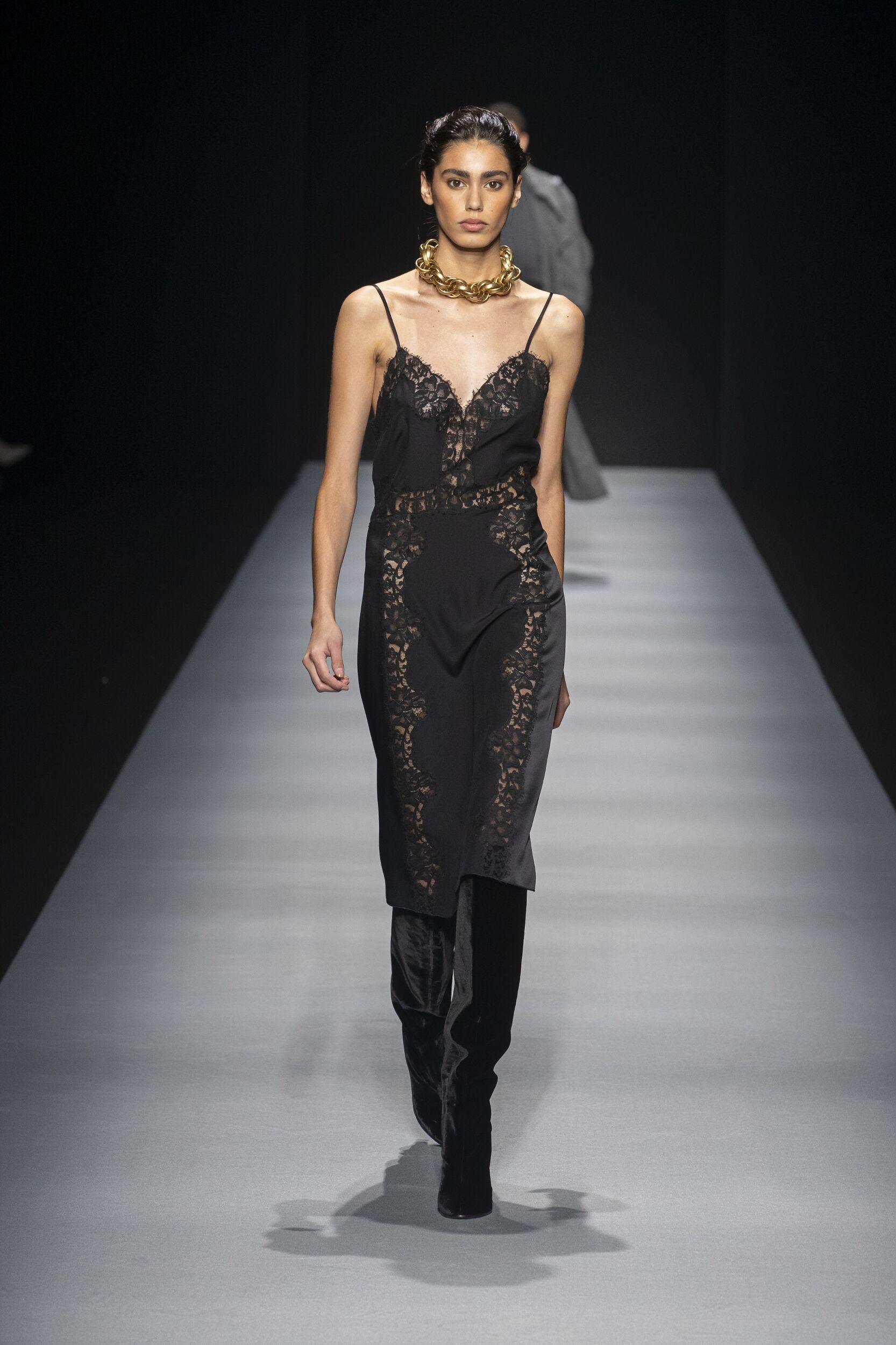 Fall 2020 Fashion Trends Alberta Ferretti