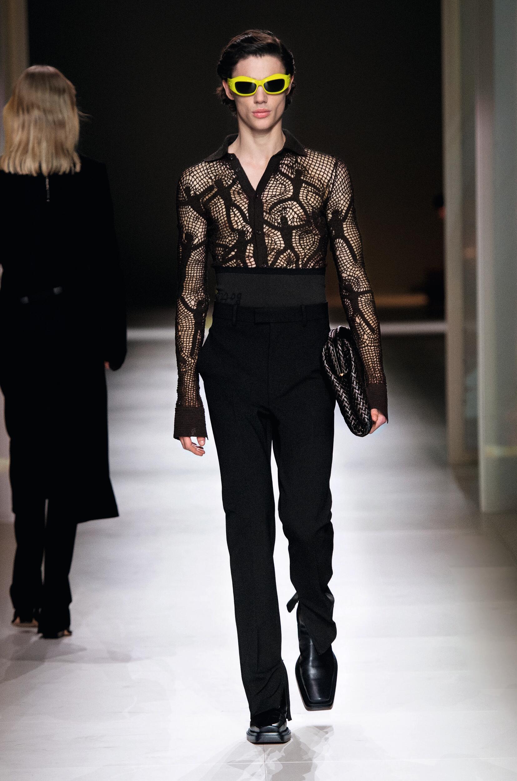 Fall 2020 Fashion Trends Bottega Veneta