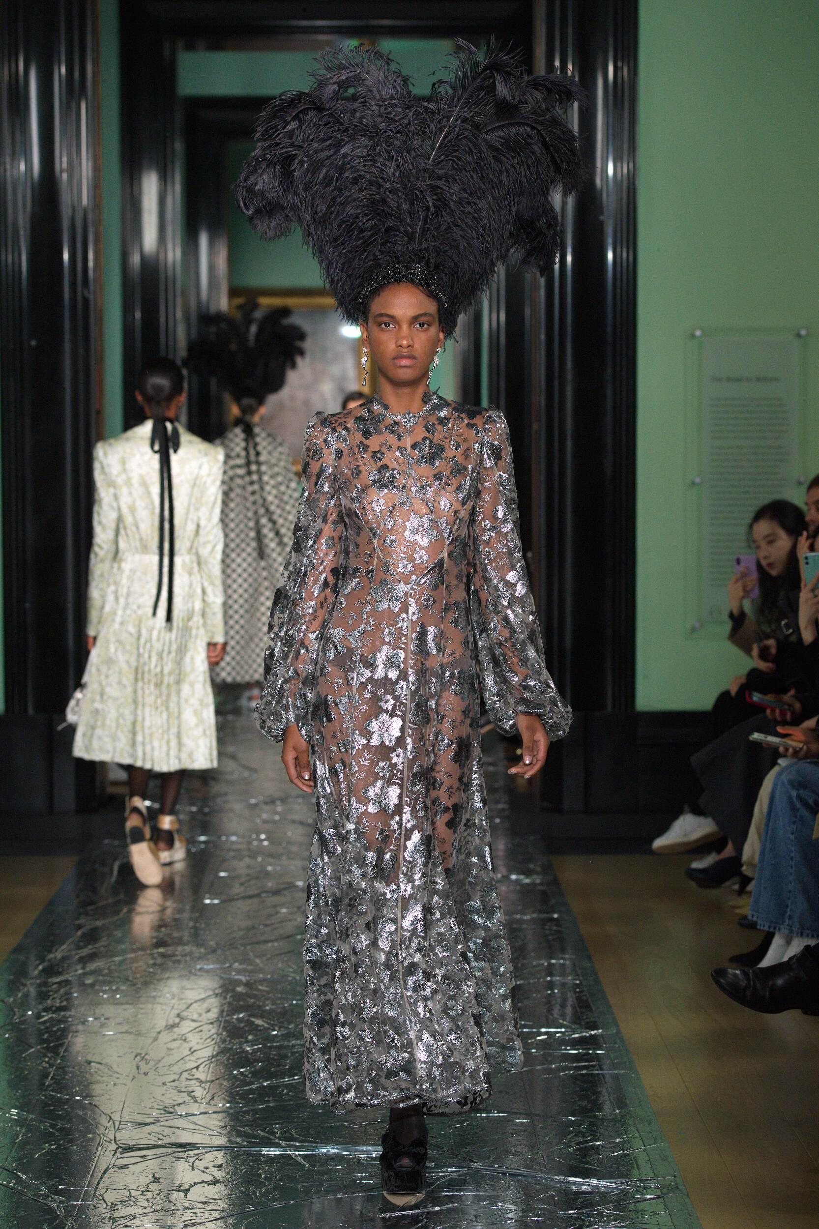 Fall 2020 Fashion Trends Erdem