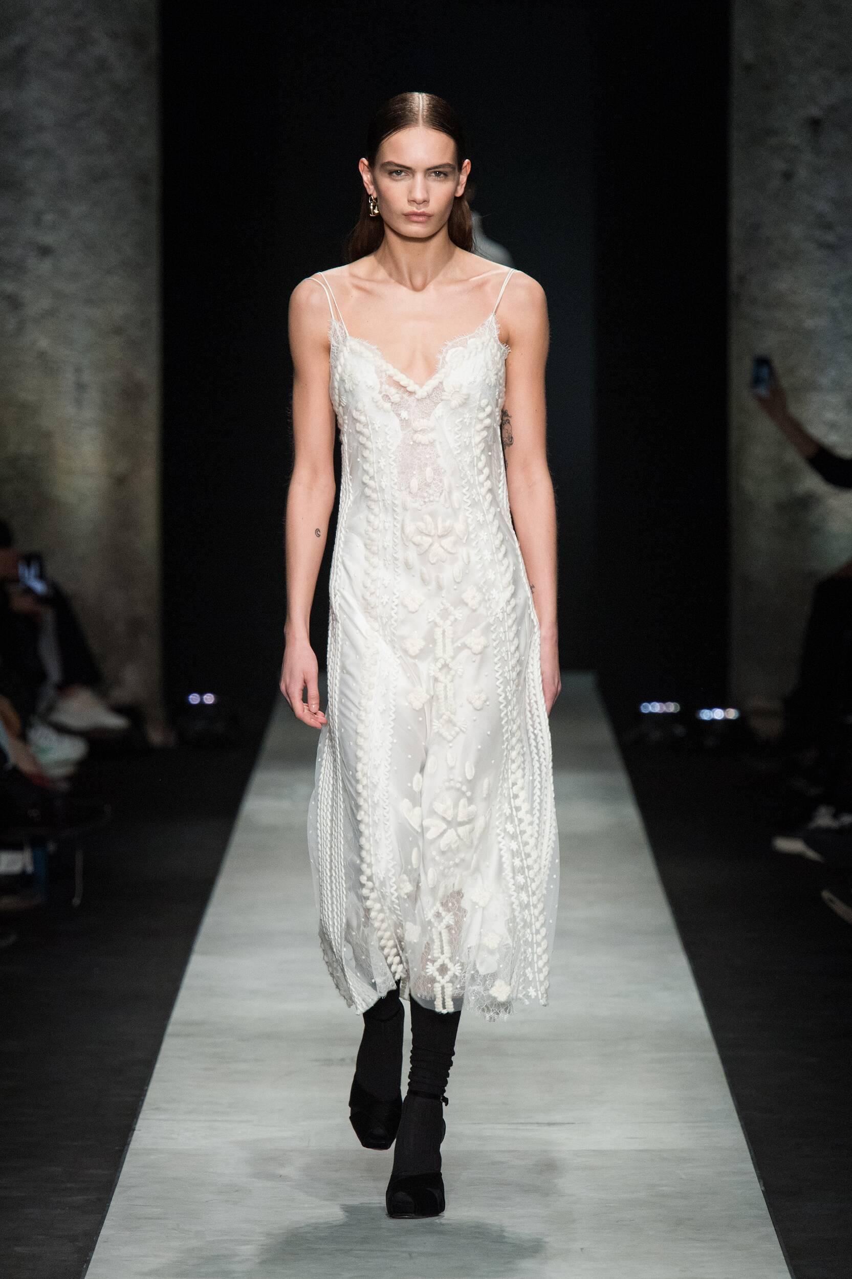 Fall 2020 Fashion Trends Ermanno Scervino