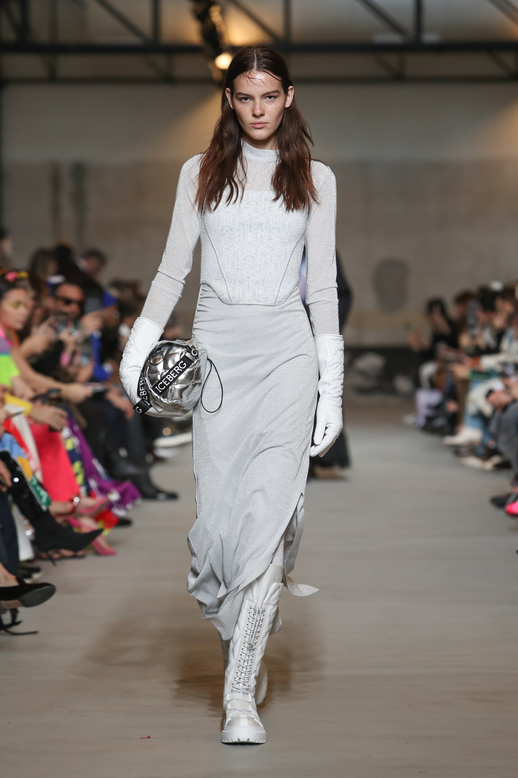 Fall 2020 Fashion Trends Iceberg