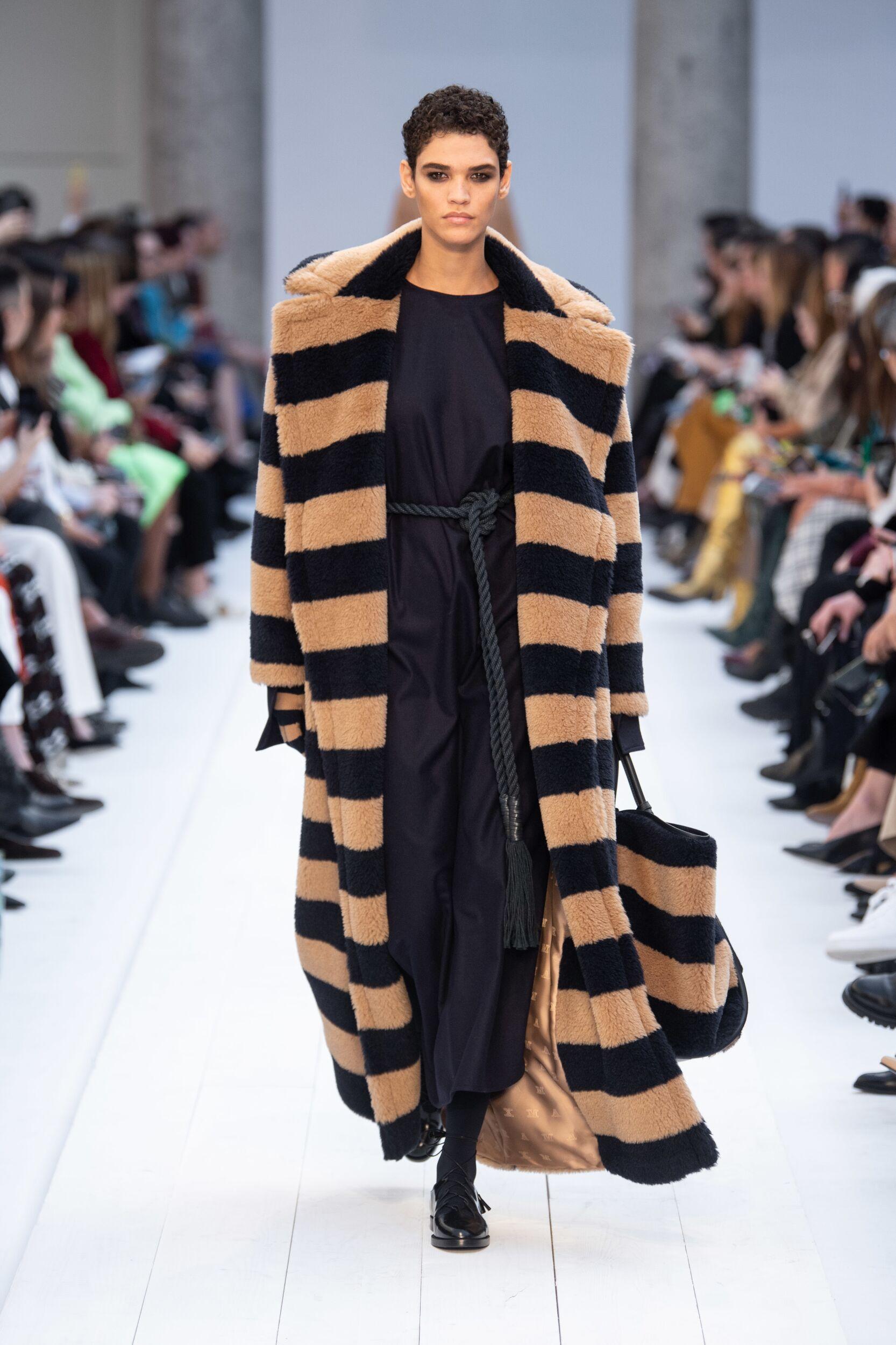 Fall 2020 Fashion Trends Max Mara