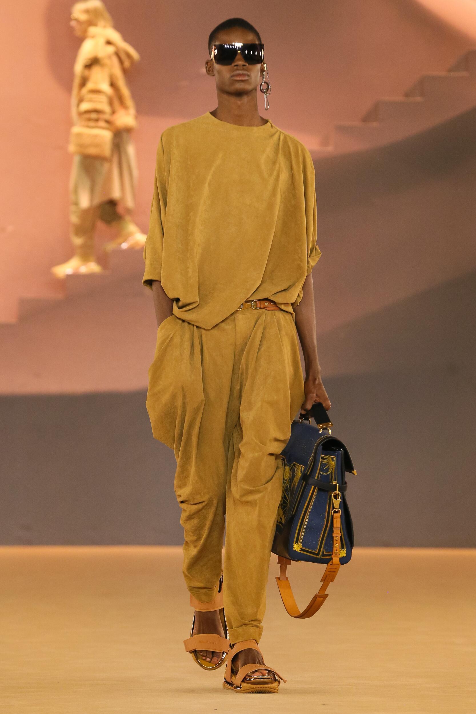 Fall 2020 Menswear Balmain