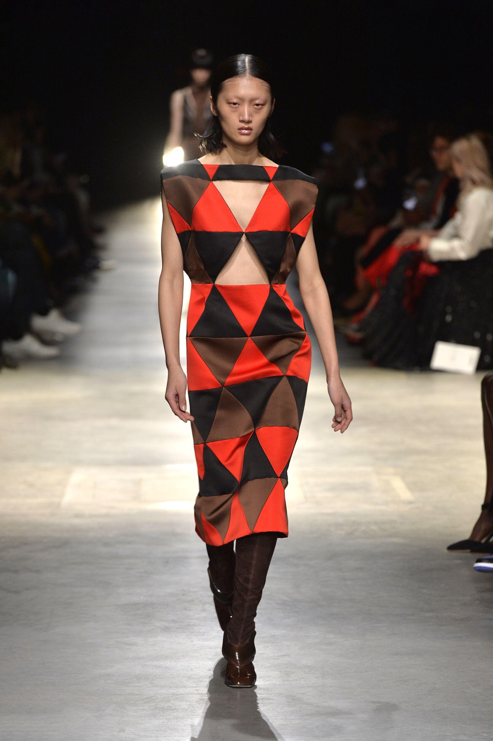 Fall 2020 Womenswear Christopher Kane